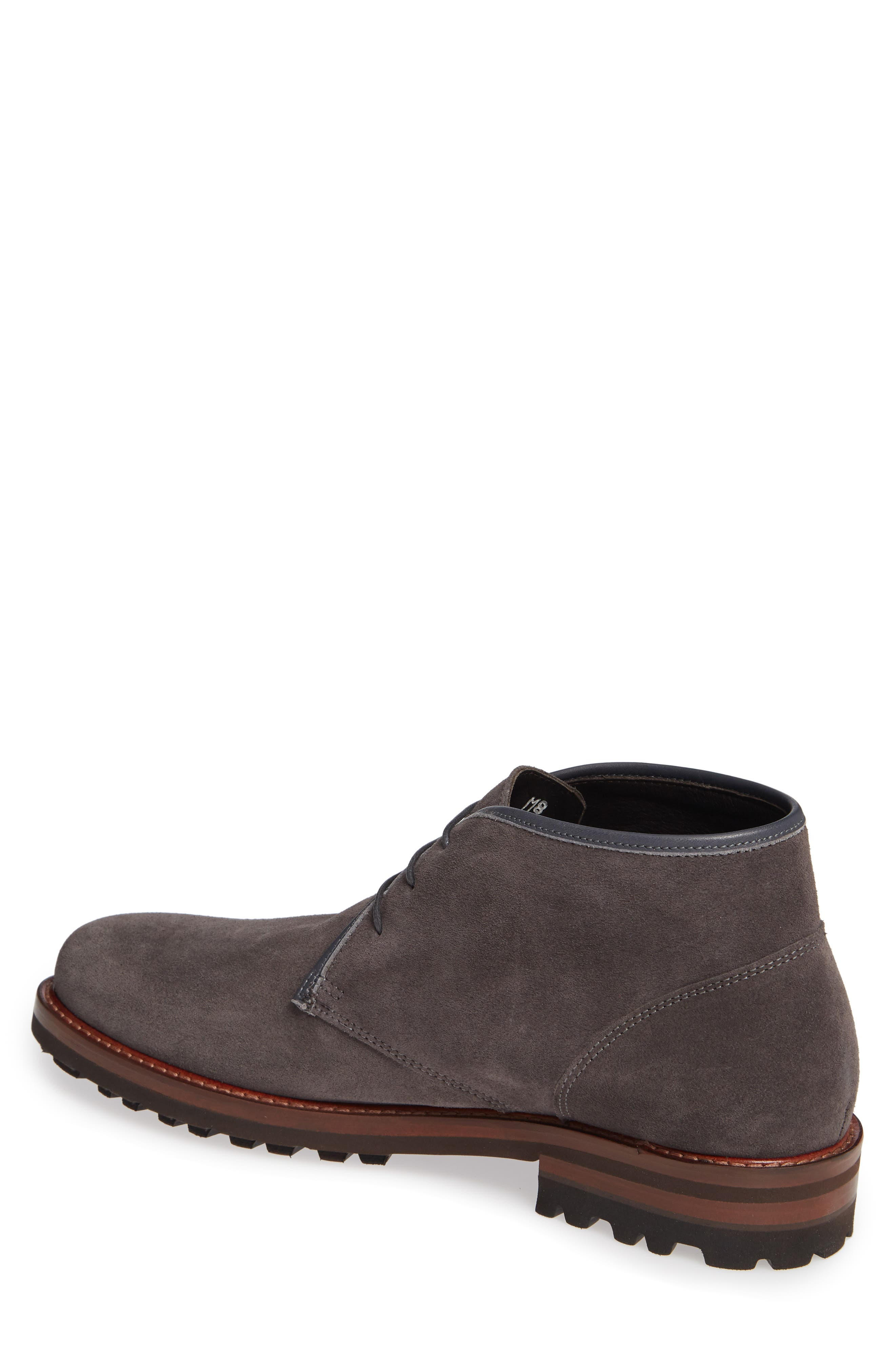 MONTE ROSSO,                             Brixen Water Resistant Chukka Waterproof Boot,                             Alternate thumbnail 2, color,                             021