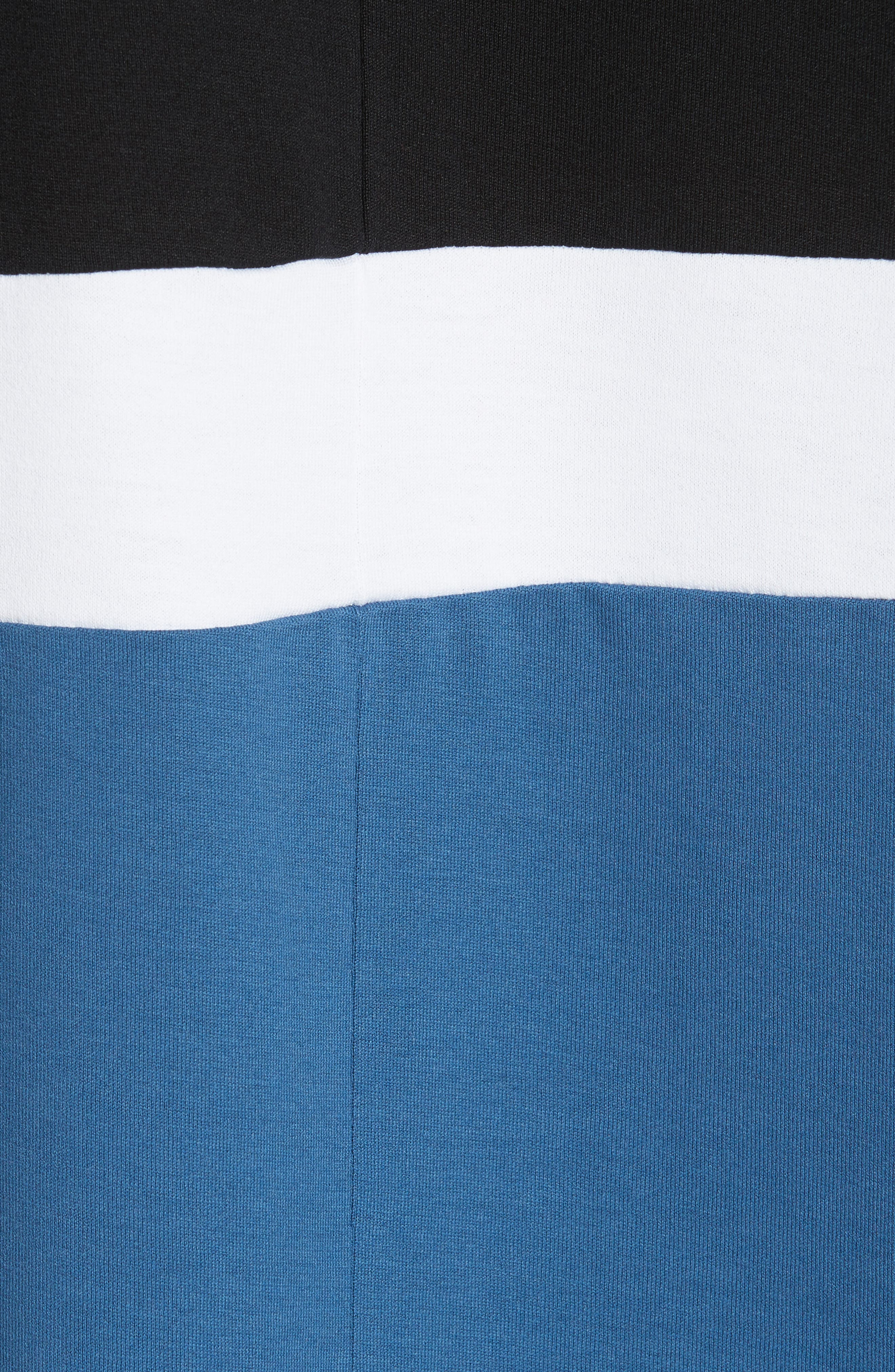 Columbian Fit Colorblock T-Shirt,                             Alternate thumbnail 9, color,