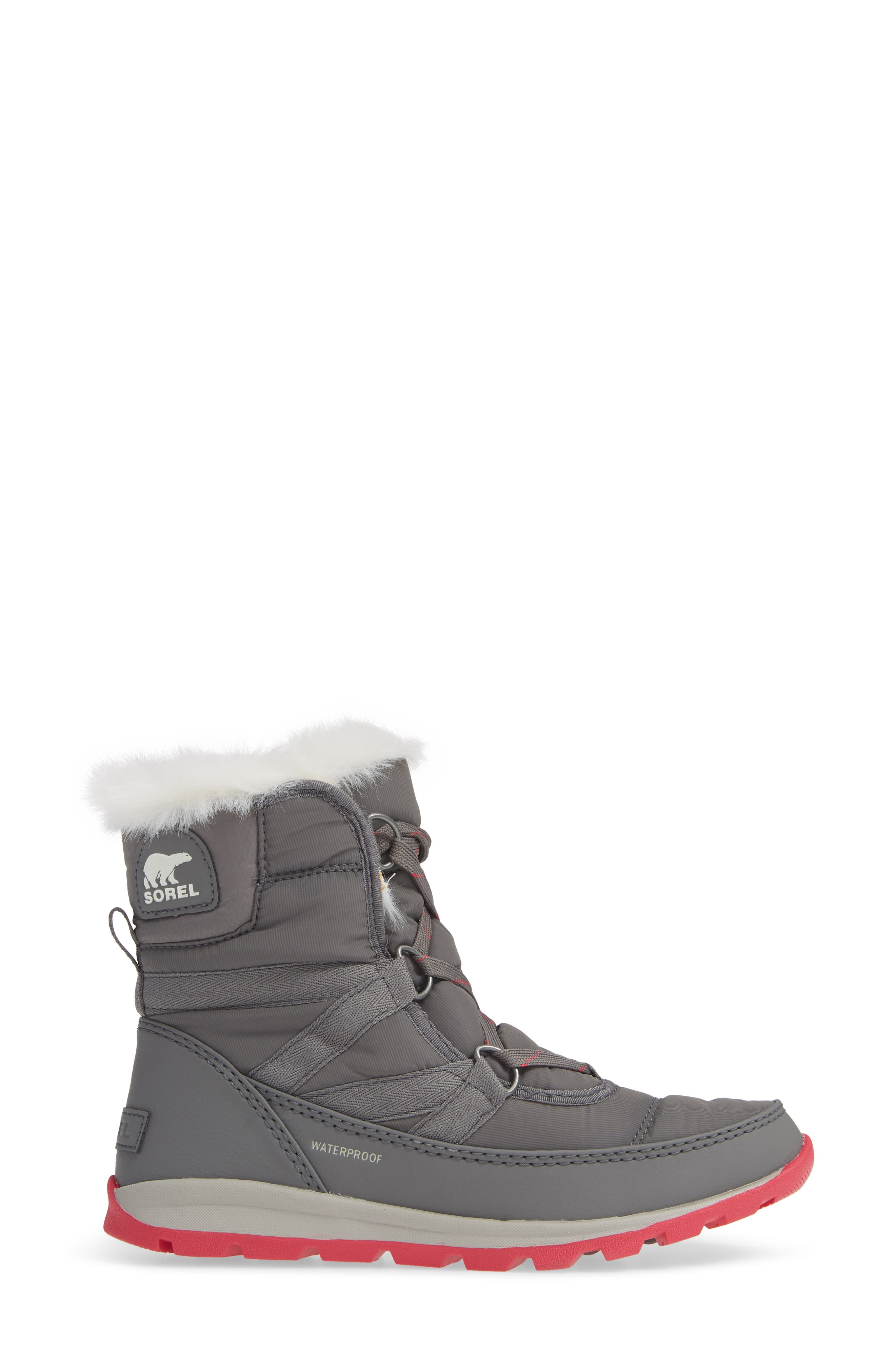 Whitney Snow Bootie,                             Alternate thumbnail 3, color,                             053