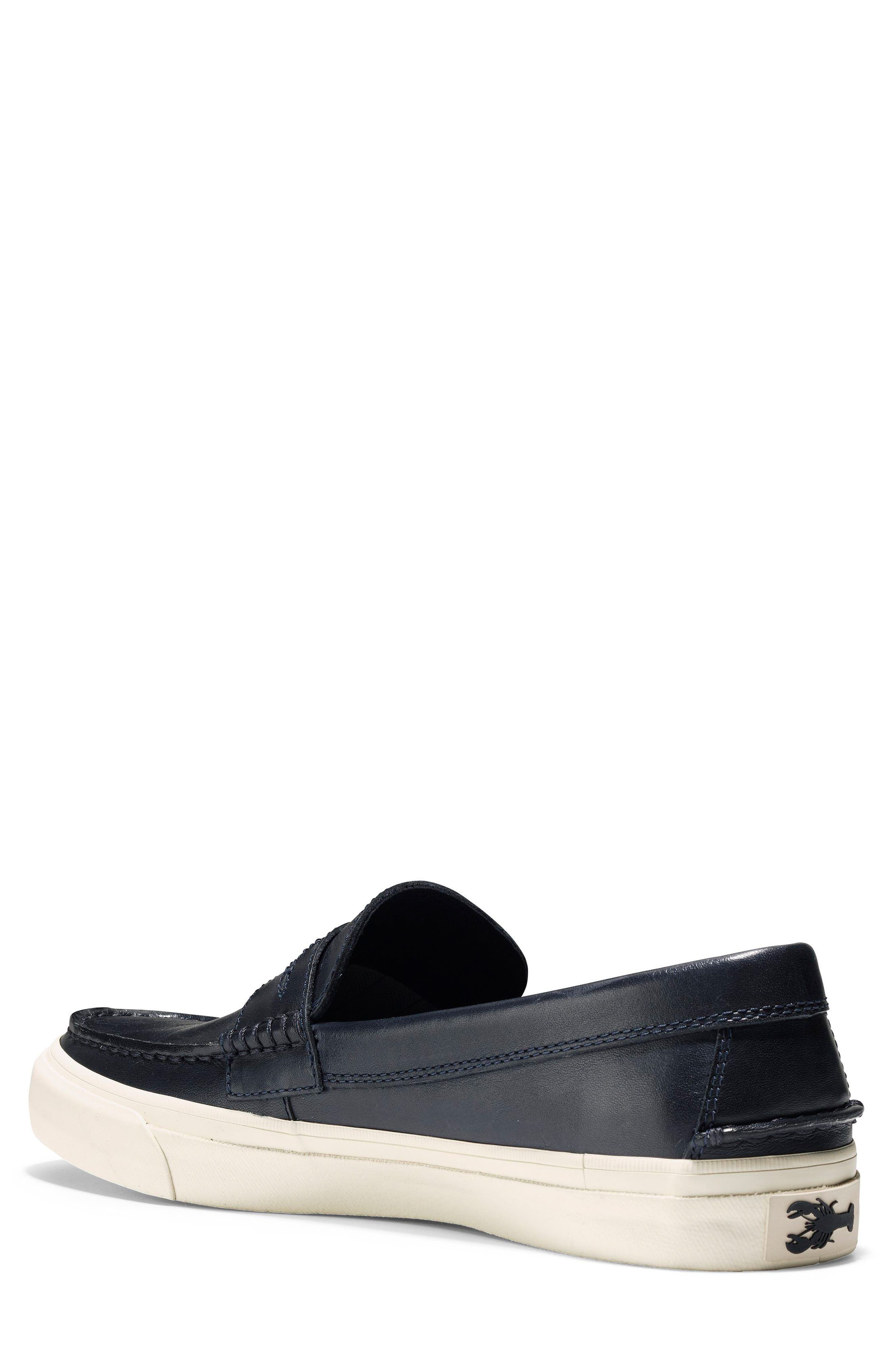 Pinch Weekend LX Penny Loafer,                             Alternate thumbnail 18, color,