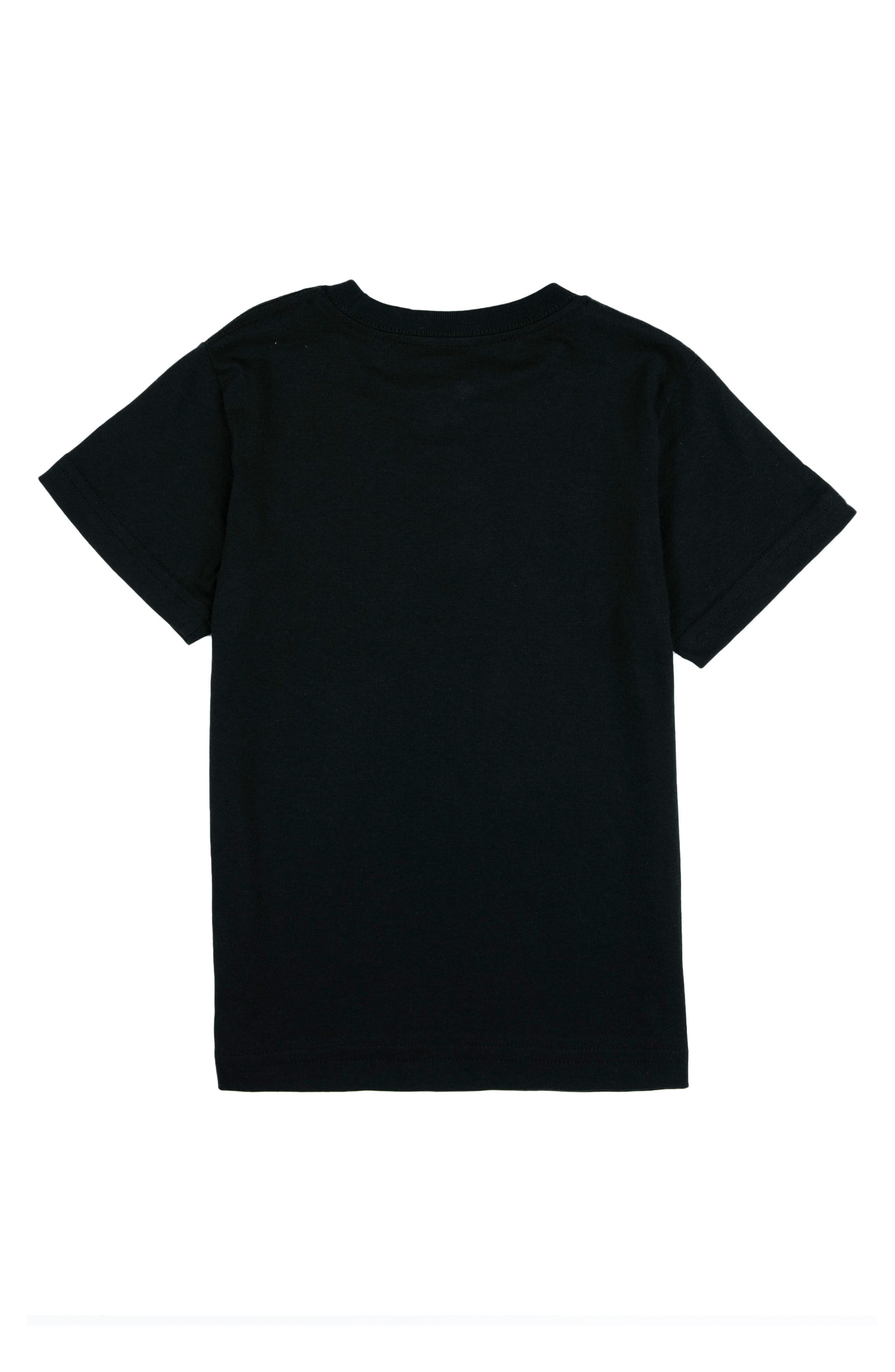 Vol Corp Graphic T-Shirt,                             Alternate thumbnail 4, color,