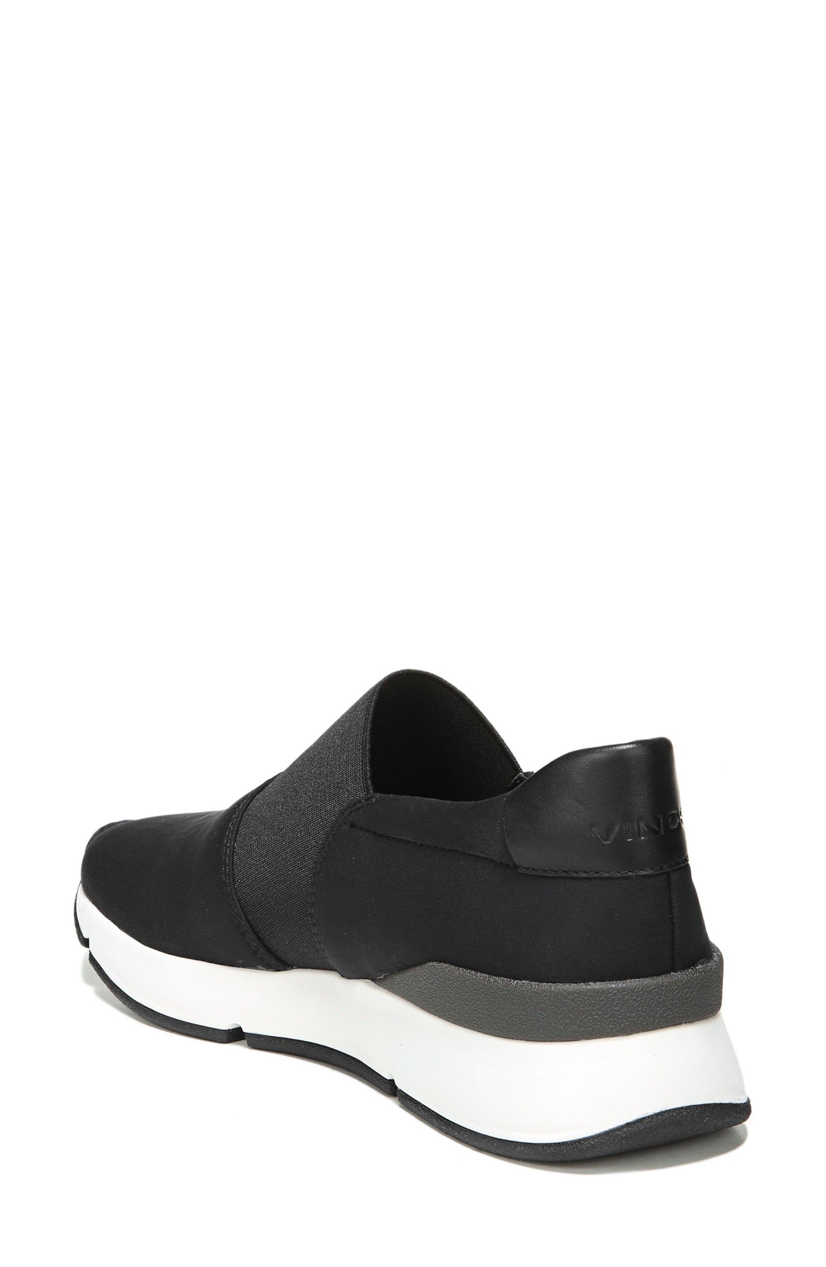 Truscott Slip-On Sneaker,                             Alternate thumbnail 2, color,                             001
