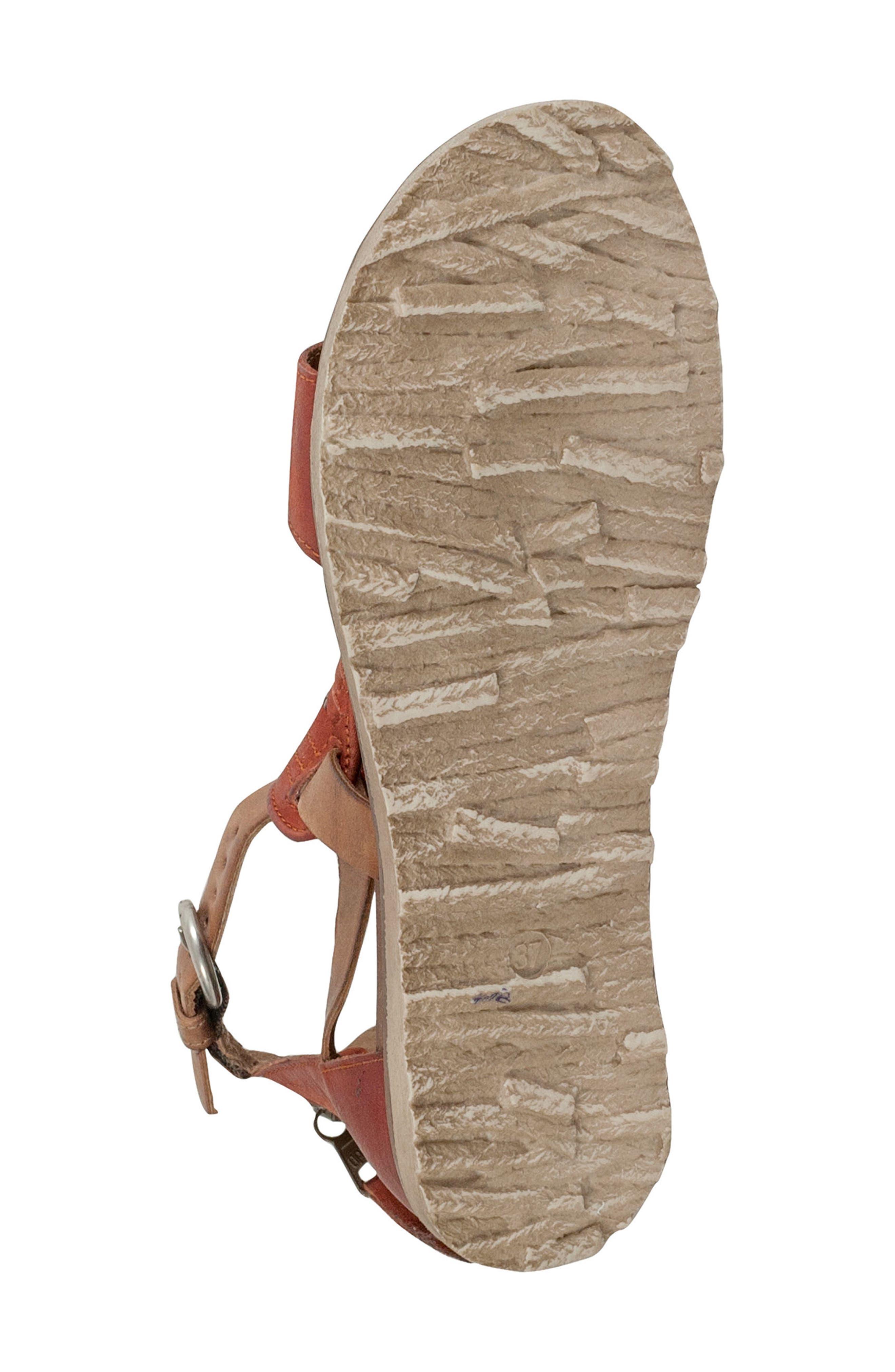 Tessa Studded Diamond Sandal,                             Alternate thumbnail 12, color,
