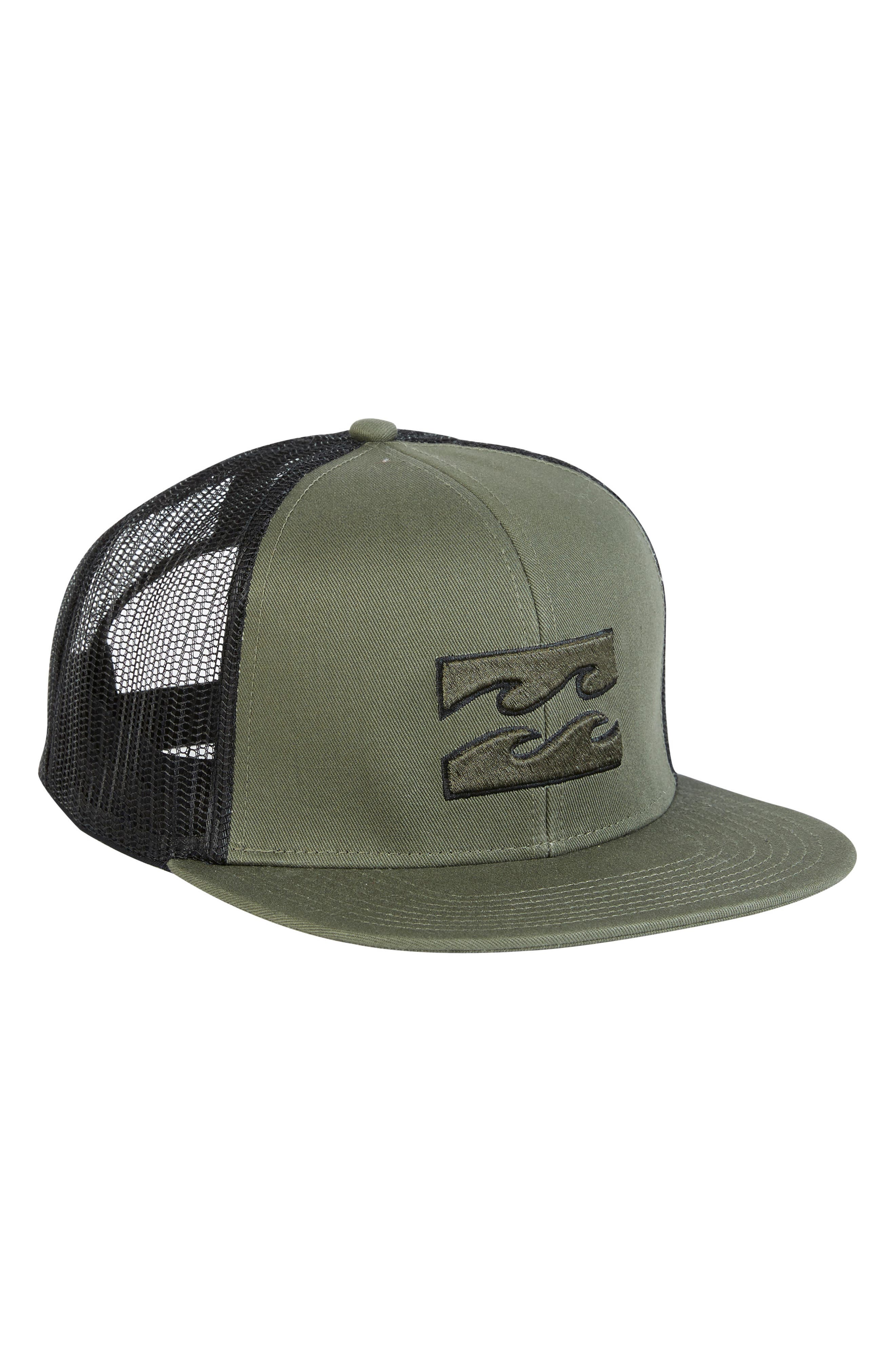 All Day Trucker Hat,                             Main thumbnail 5, color,