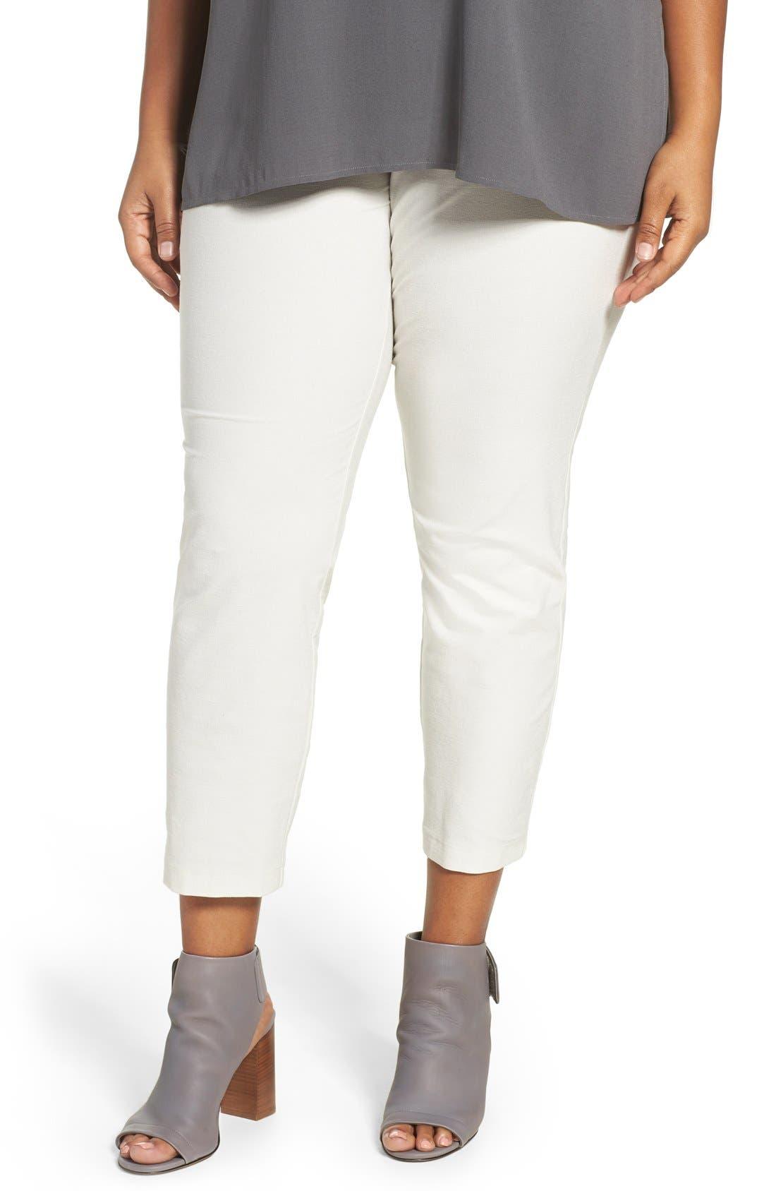 Slim Ankle Pants,                             Main thumbnail 15, color,