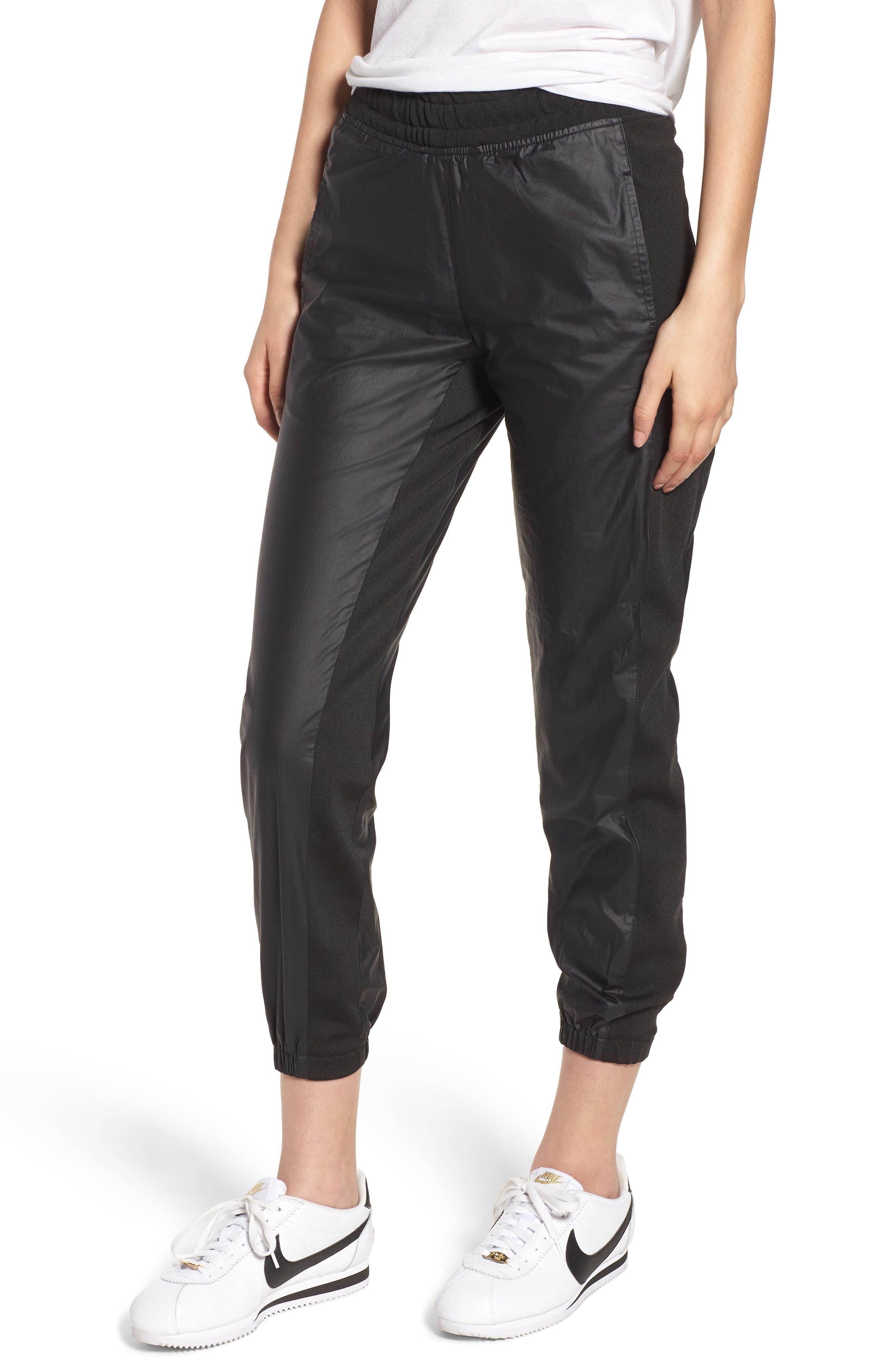 Paneled Jogger Pants,                         Main,                         color, 001
