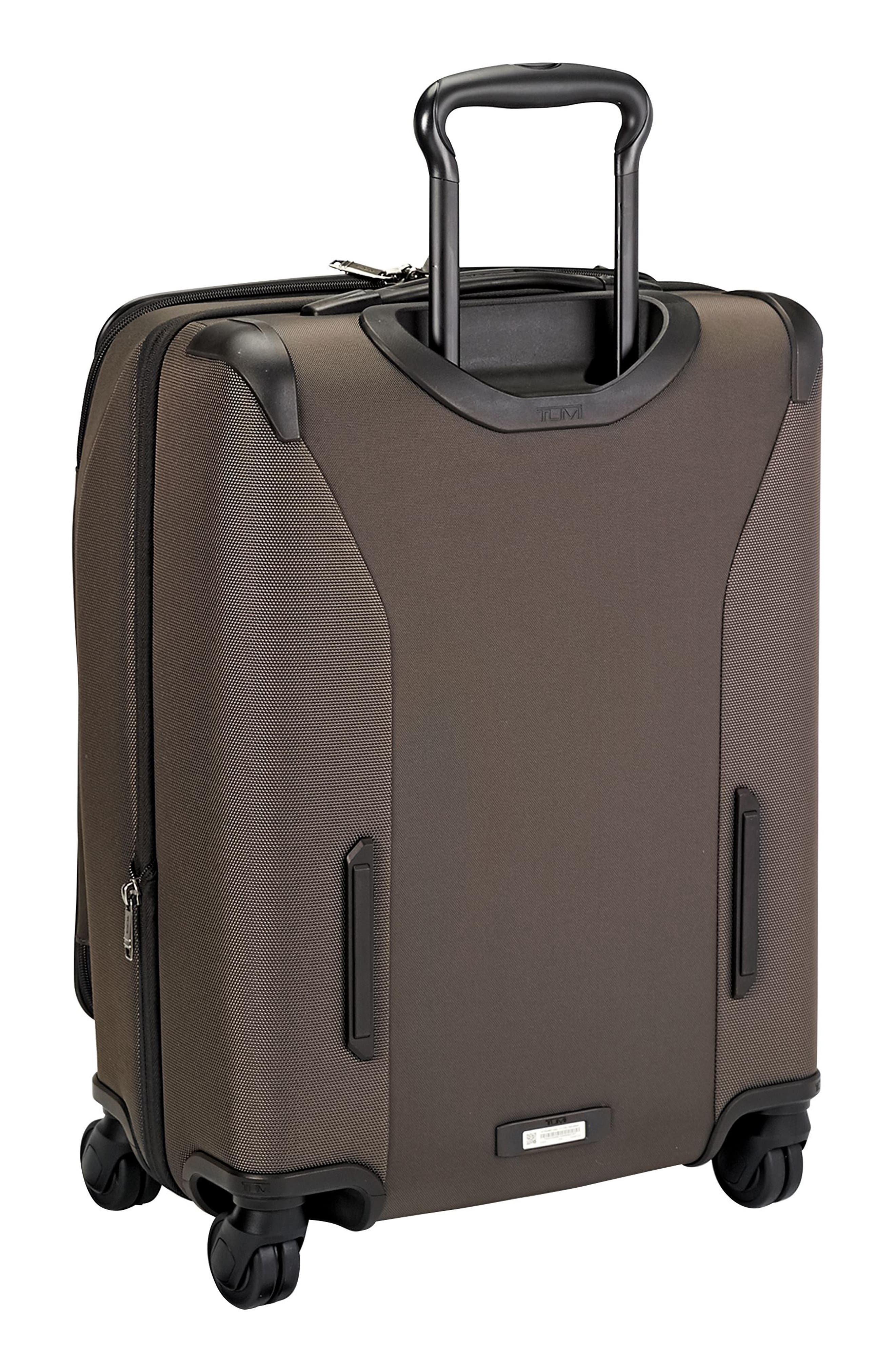Merge - 22-Inch Continental Expandable Rolling Carry-On,                             Alternate thumbnail 13, color,
