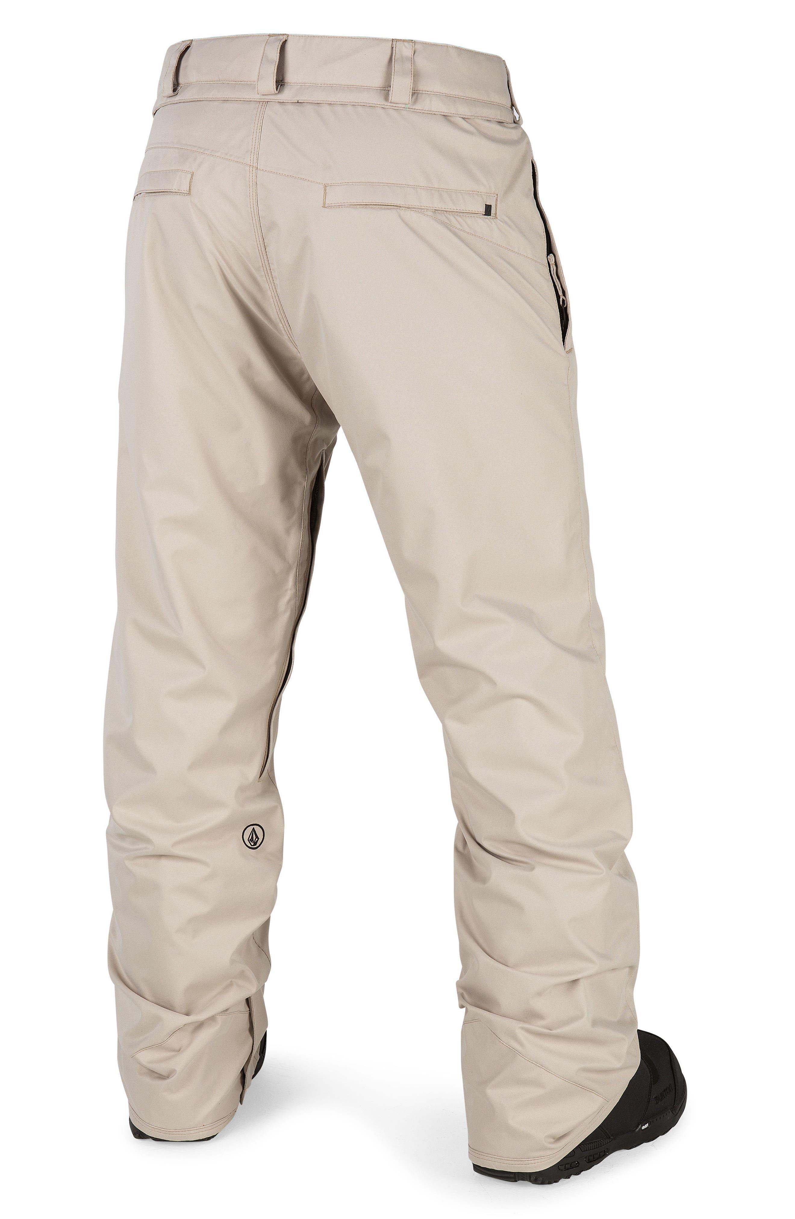 Weatherproof Snow Chino Pants,                             Alternate thumbnail 15, color,