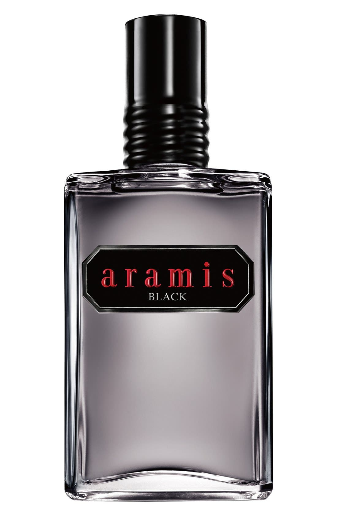 Aramis 'Black' Eau de Toilette,                             Alternate thumbnail 3, color,                             000