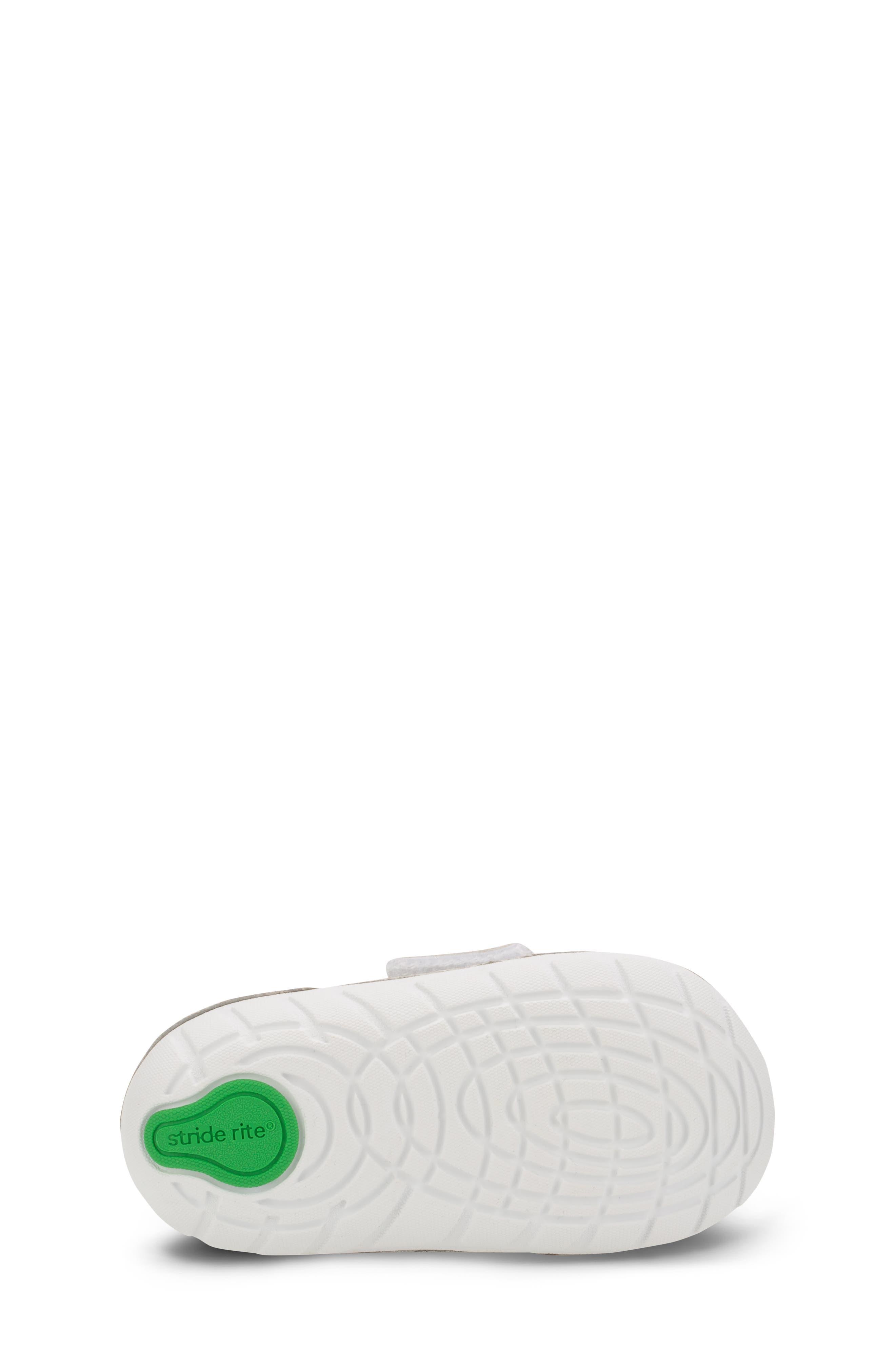 Soft Motion Wyatt Sneaker,                             Alternate thumbnail 4, color,                             WHITE