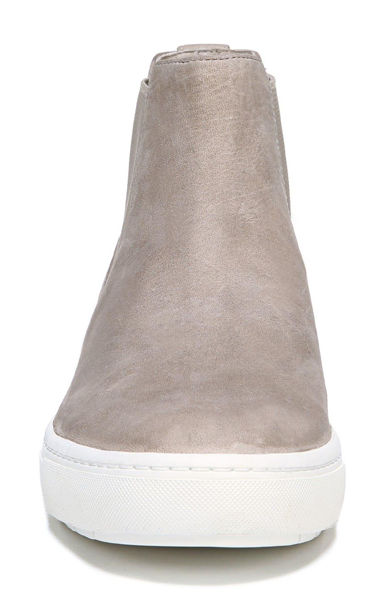 Newlyn High Top Sneaker,                             Alternate thumbnail 42, color,
