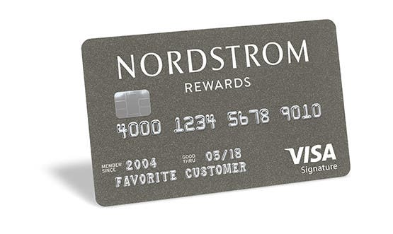 Nordstrom Card