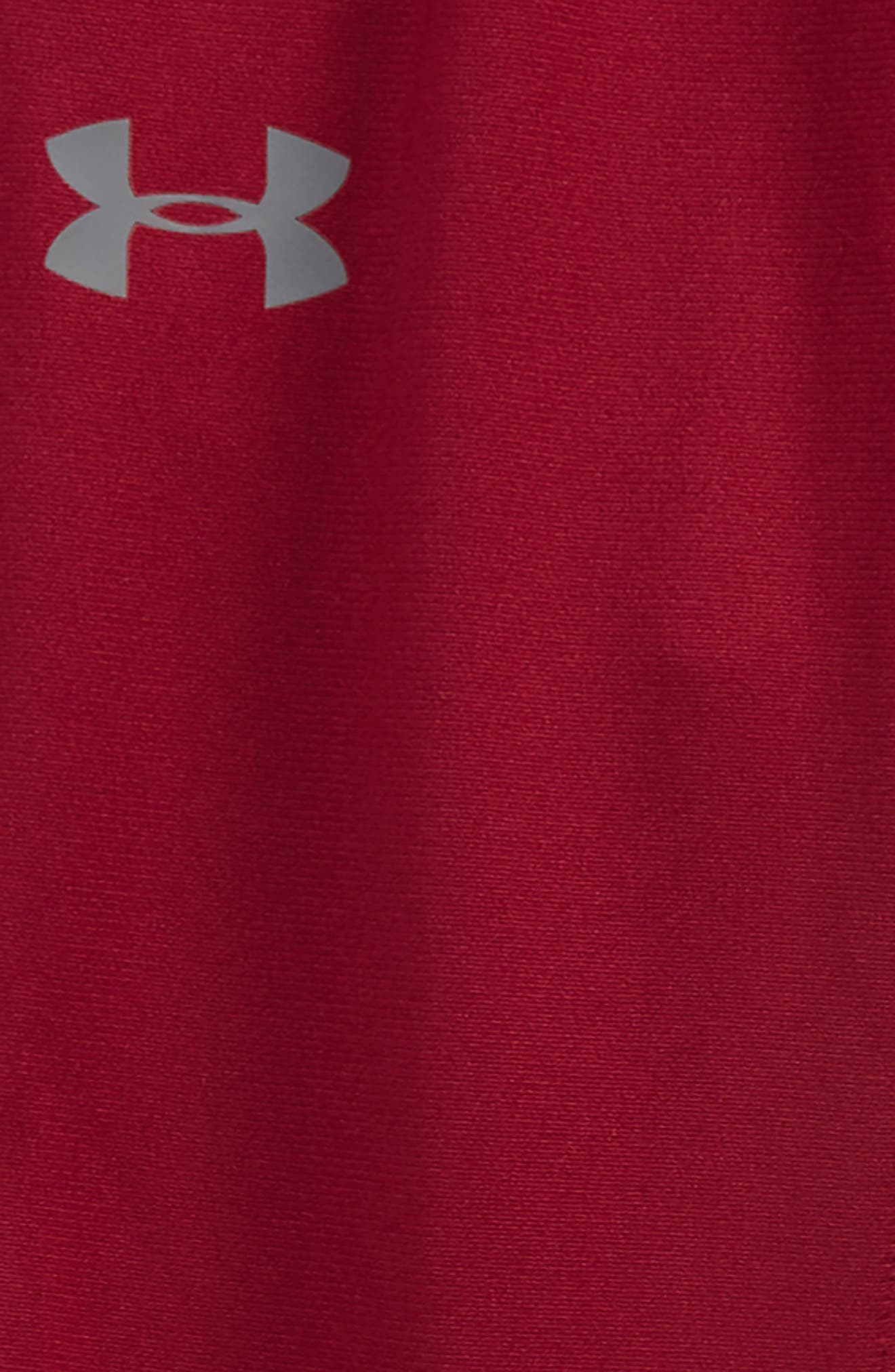 UNDER ARMOUR,                             'Pennant' Tapered Pants,                             Alternate thumbnail 2, color,                             003
