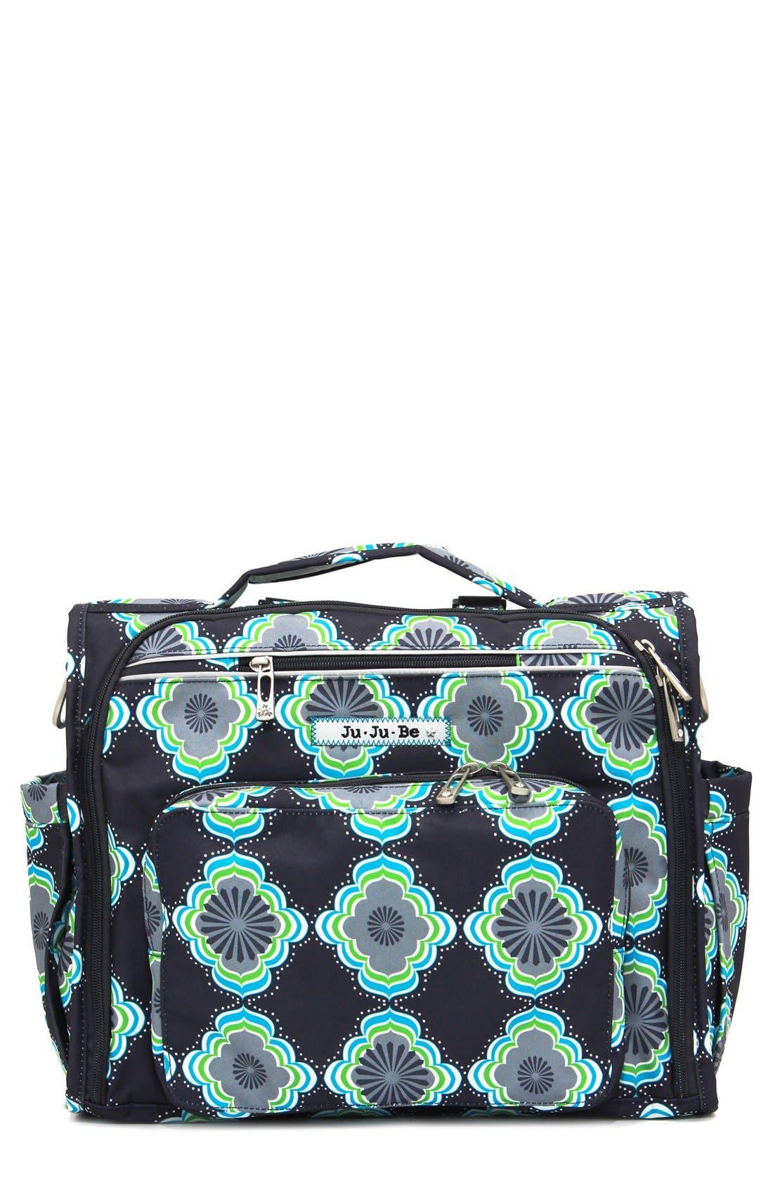 'BFF' Diaper Bag,                             Main thumbnail 14, color,