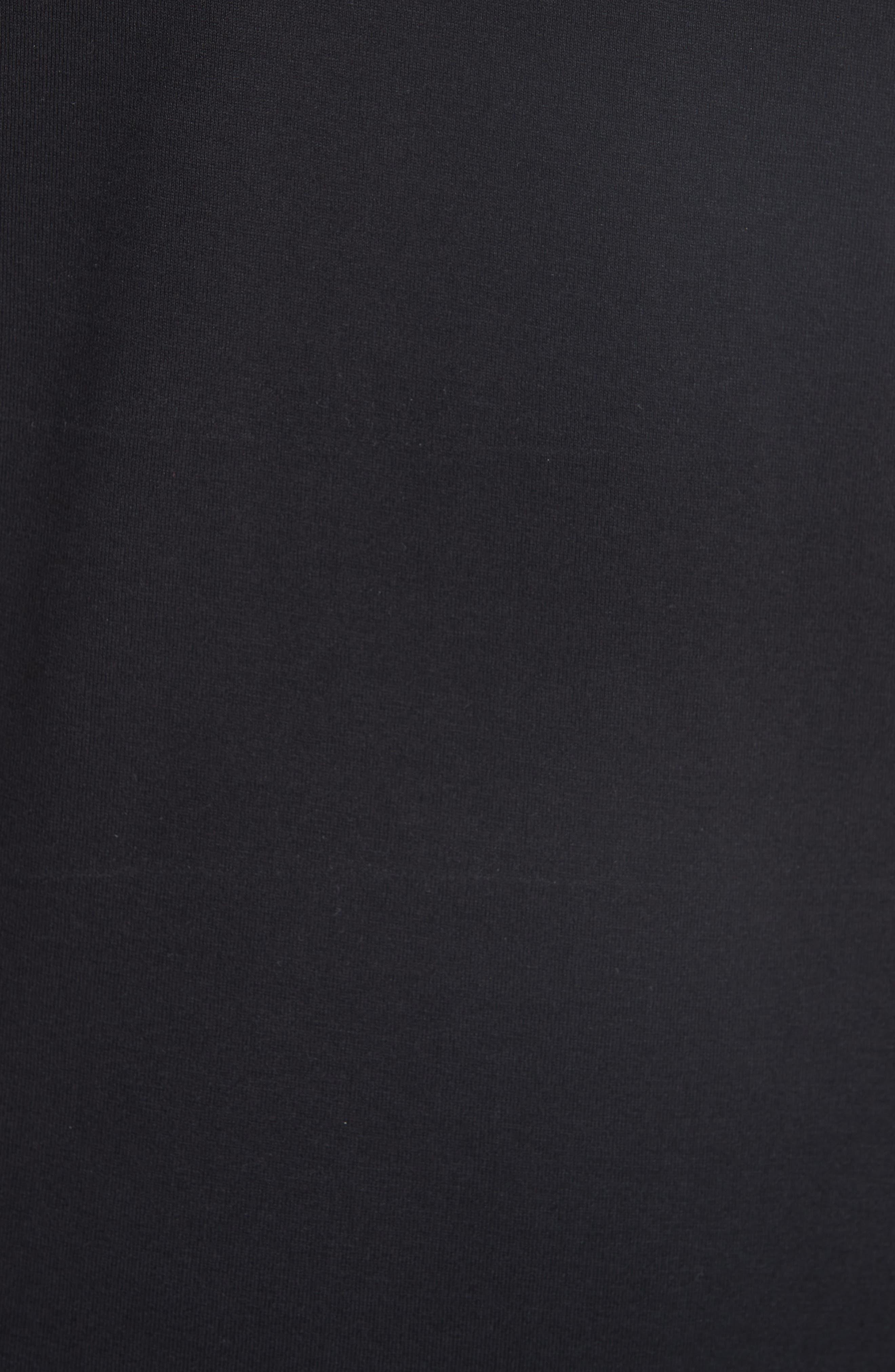 Studio 54 Graphic T-Shirt,                             Alternate thumbnail 5, color,                             001