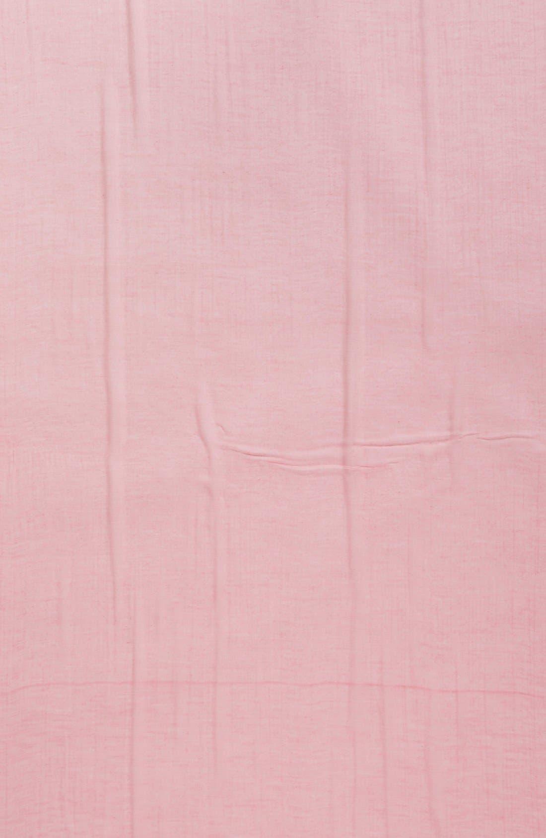 Modal Silk Blend Scarf,                             Alternate thumbnail 101, color,