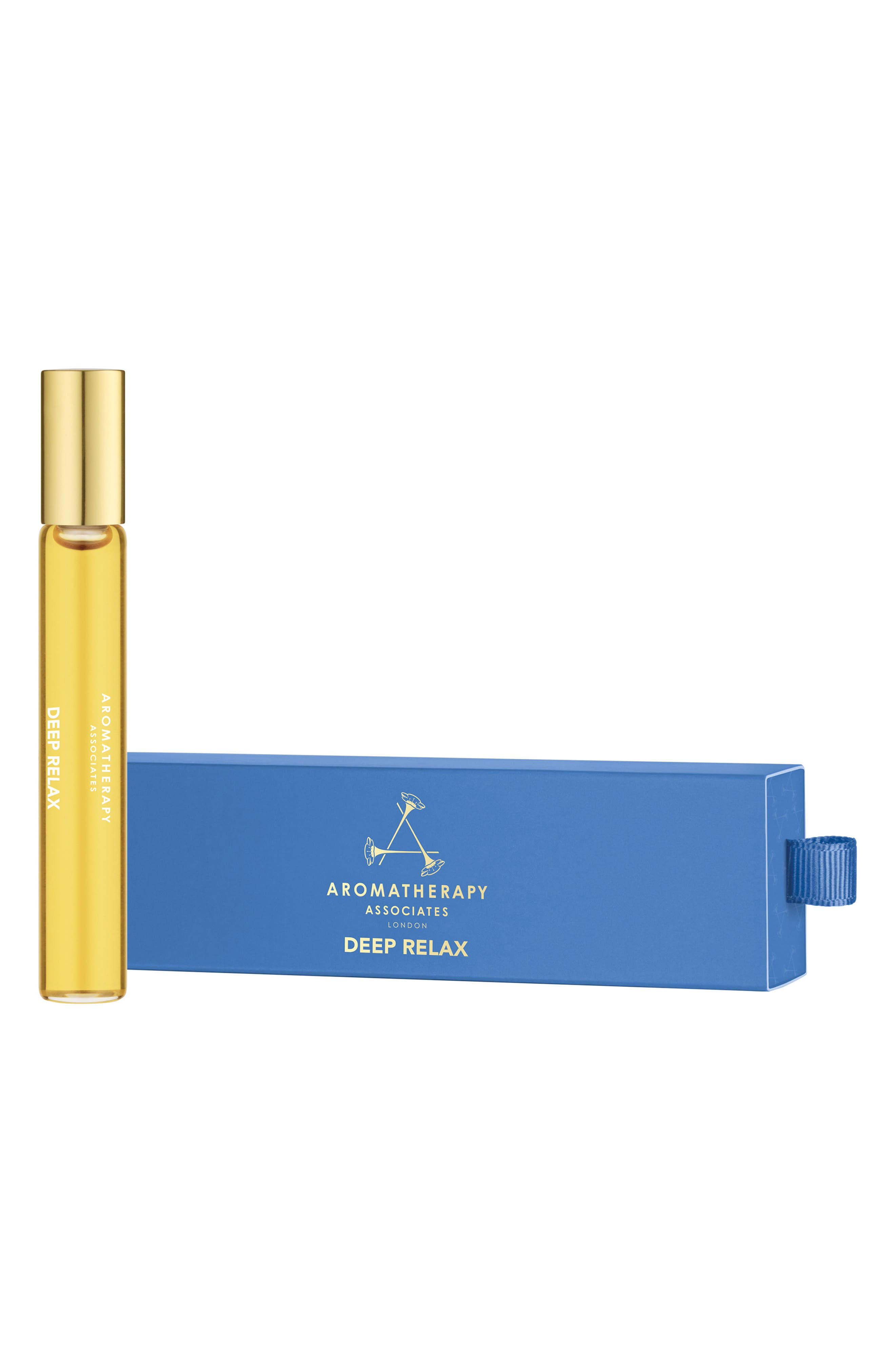 Deep Relax Rollerball,                             Alternate thumbnail 3, color,                             DEEP RELAX