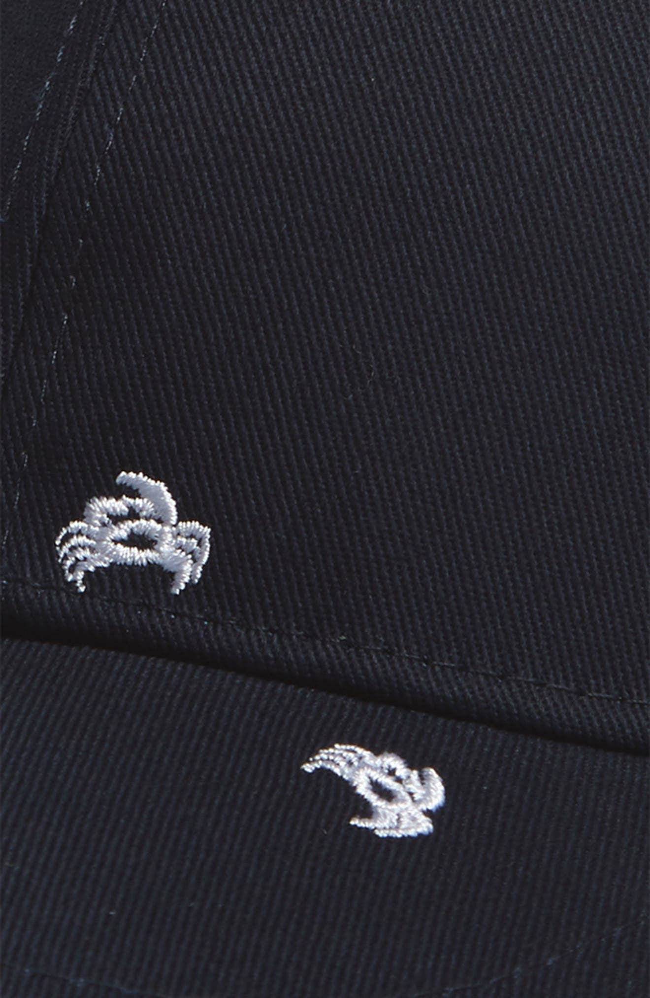 Embroidered Ball Cap,                             Alternate thumbnail 10, color,