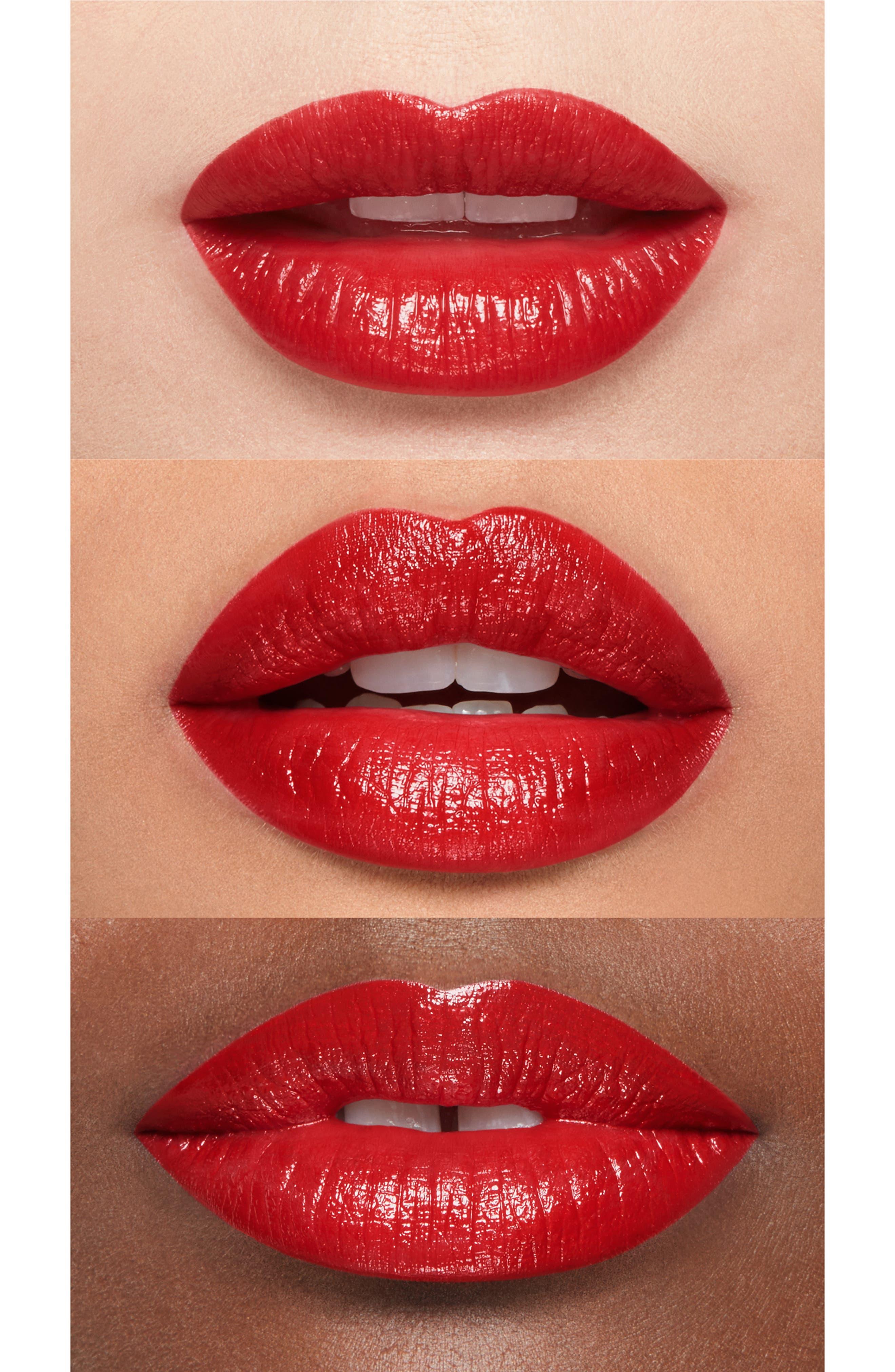 Be Legendary Cream Lipstick,                             Alternate thumbnail 2, color,                             LEGENDARY