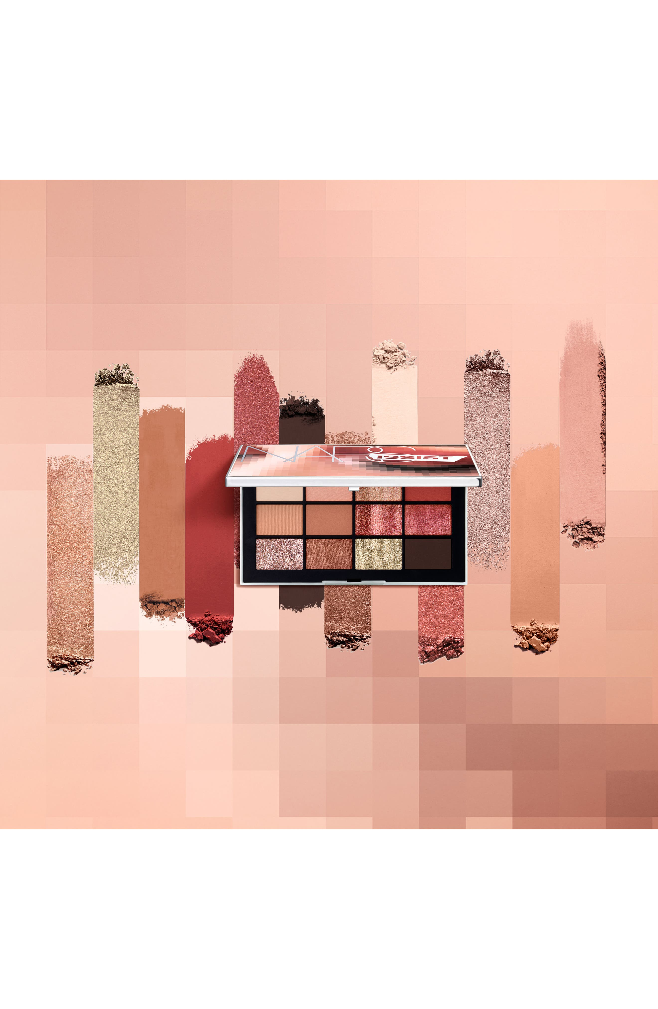 NARSissist Most Wanted Eyeshadow Palette,                             Alternate thumbnail 5, color,