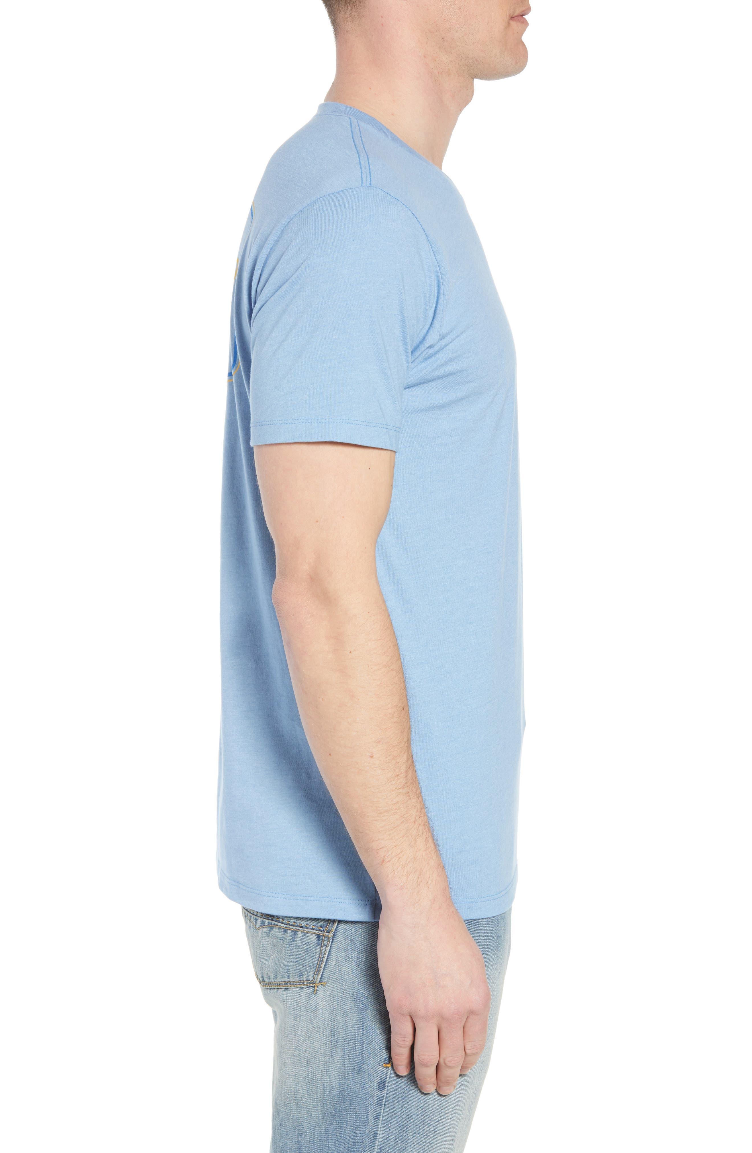 Deck Graphic T-Shirt,                             Alternate thumbnail 3, color,