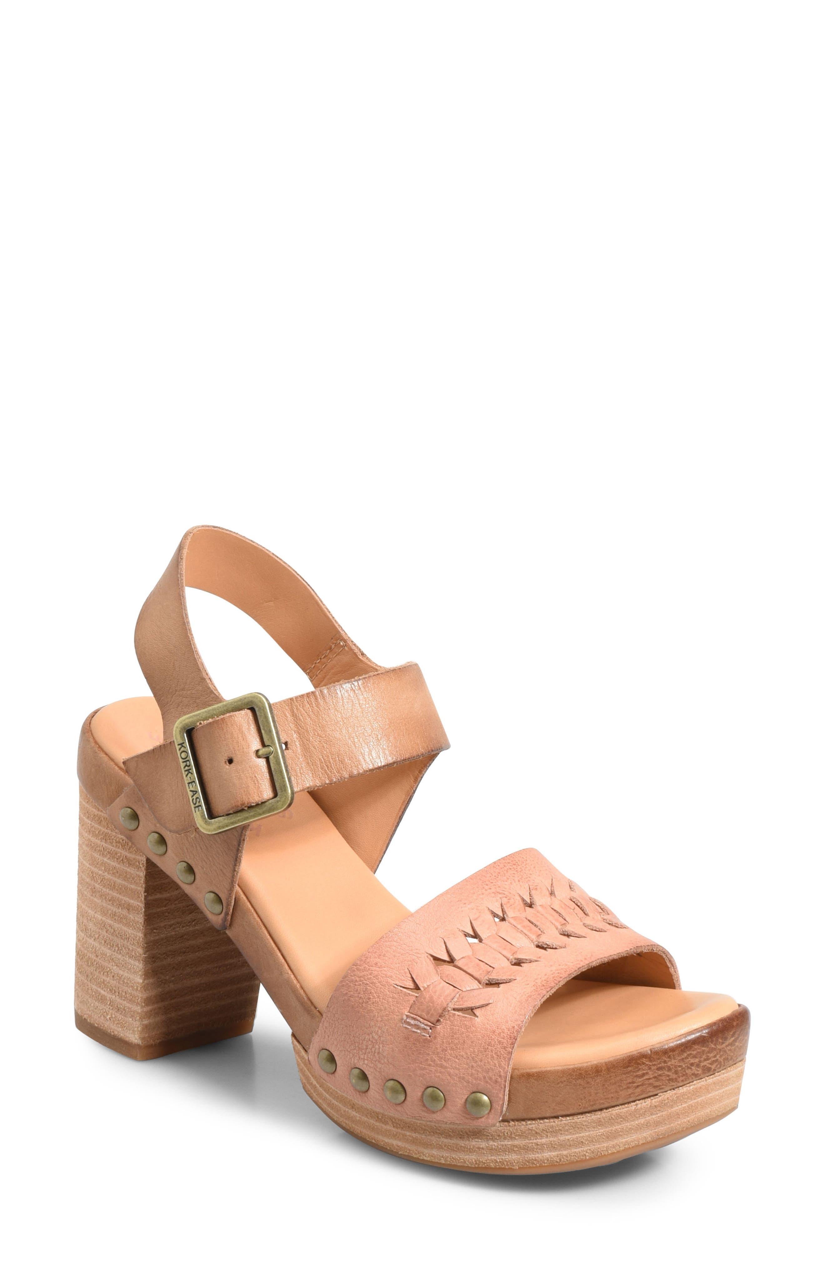 Pasilla Platform Sandal,                             Main thumbnail 2, color,