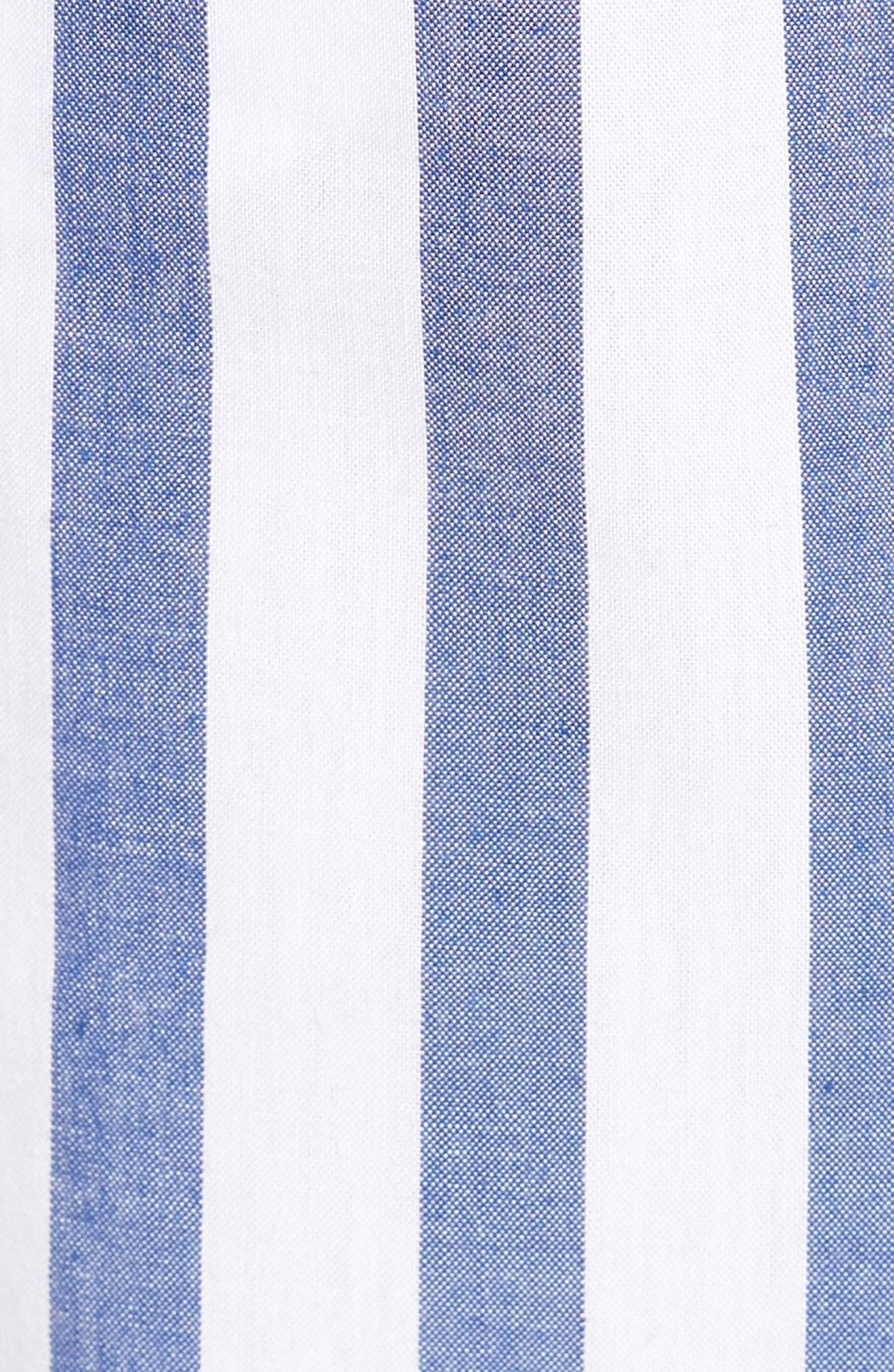 Aversa Crop Wide Leg Pants,                             Alternate thumbnail 5, color,                             009