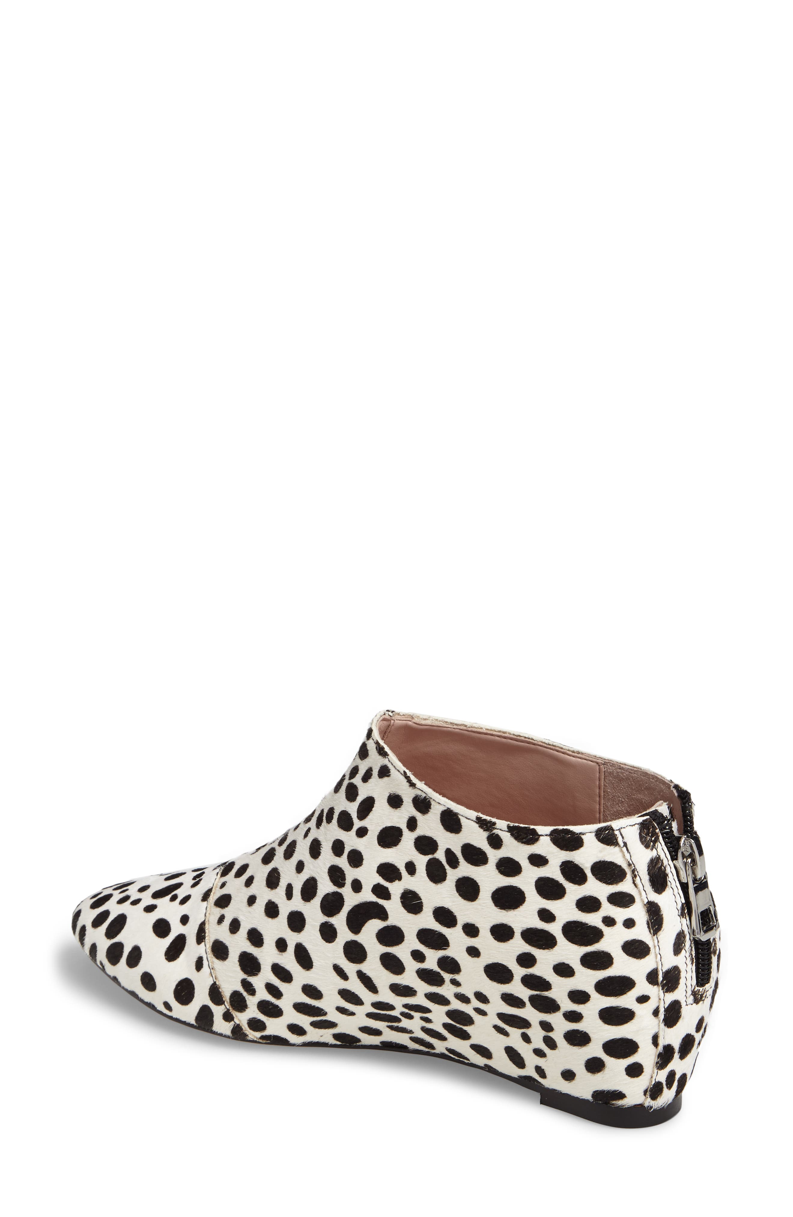 Aves Les Filles Beatrice Ankle Boot,                             Alternate thumbnail 6, color,