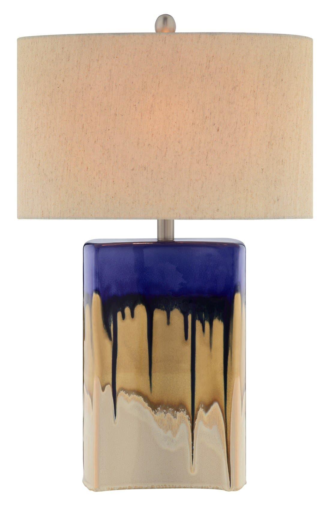 Ceramic Table Lamp,                             Main thumbnail 1, color,                             250