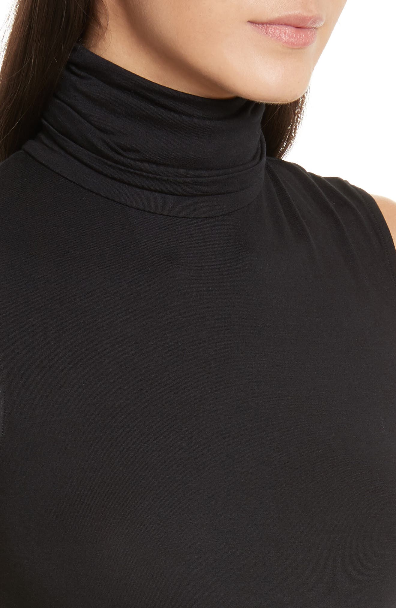 Turtleneck Top,                             Alternate thumbnail 7, color,
