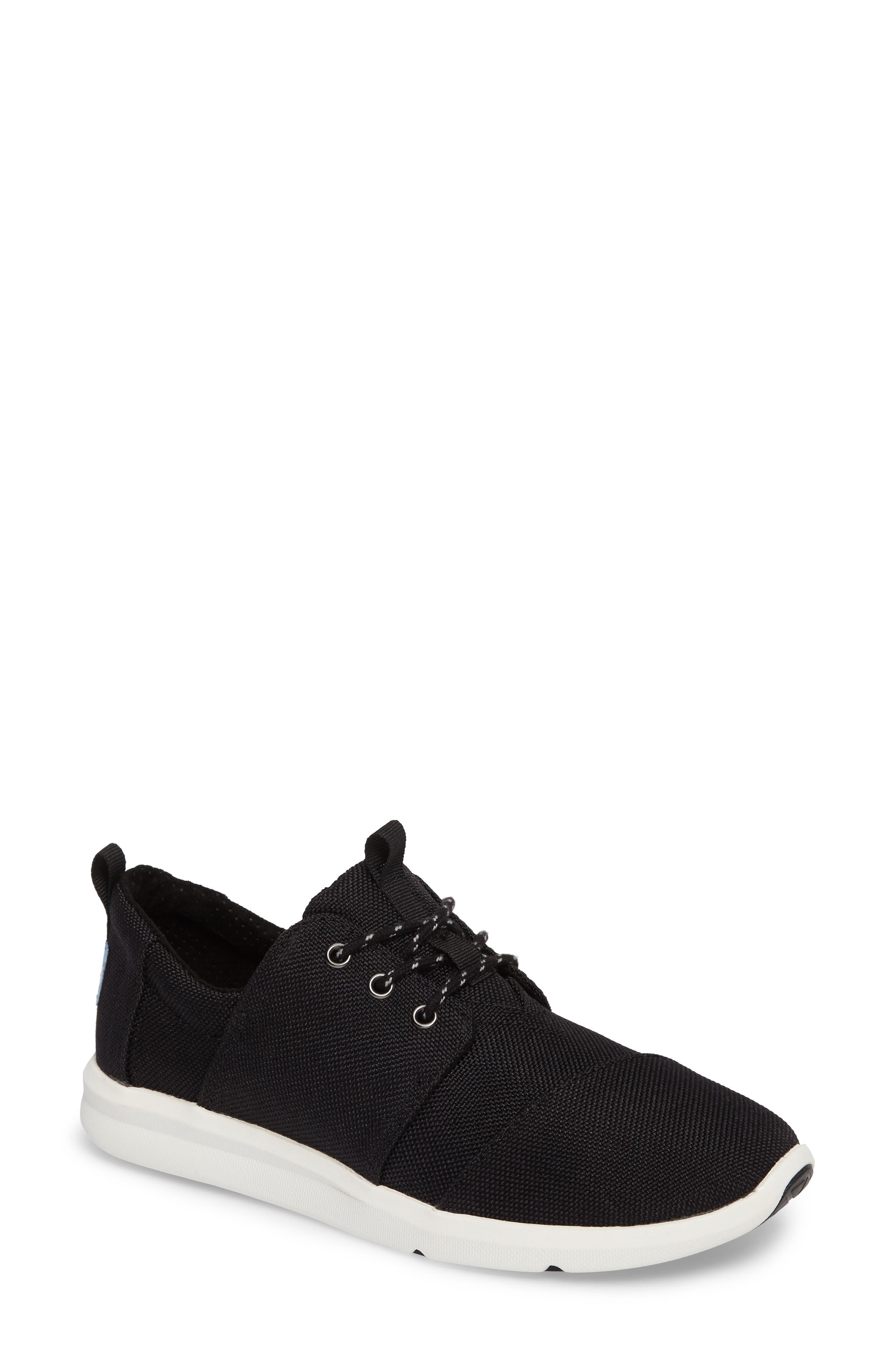 Del Ray Sneaker,                         Main,                         color, 002