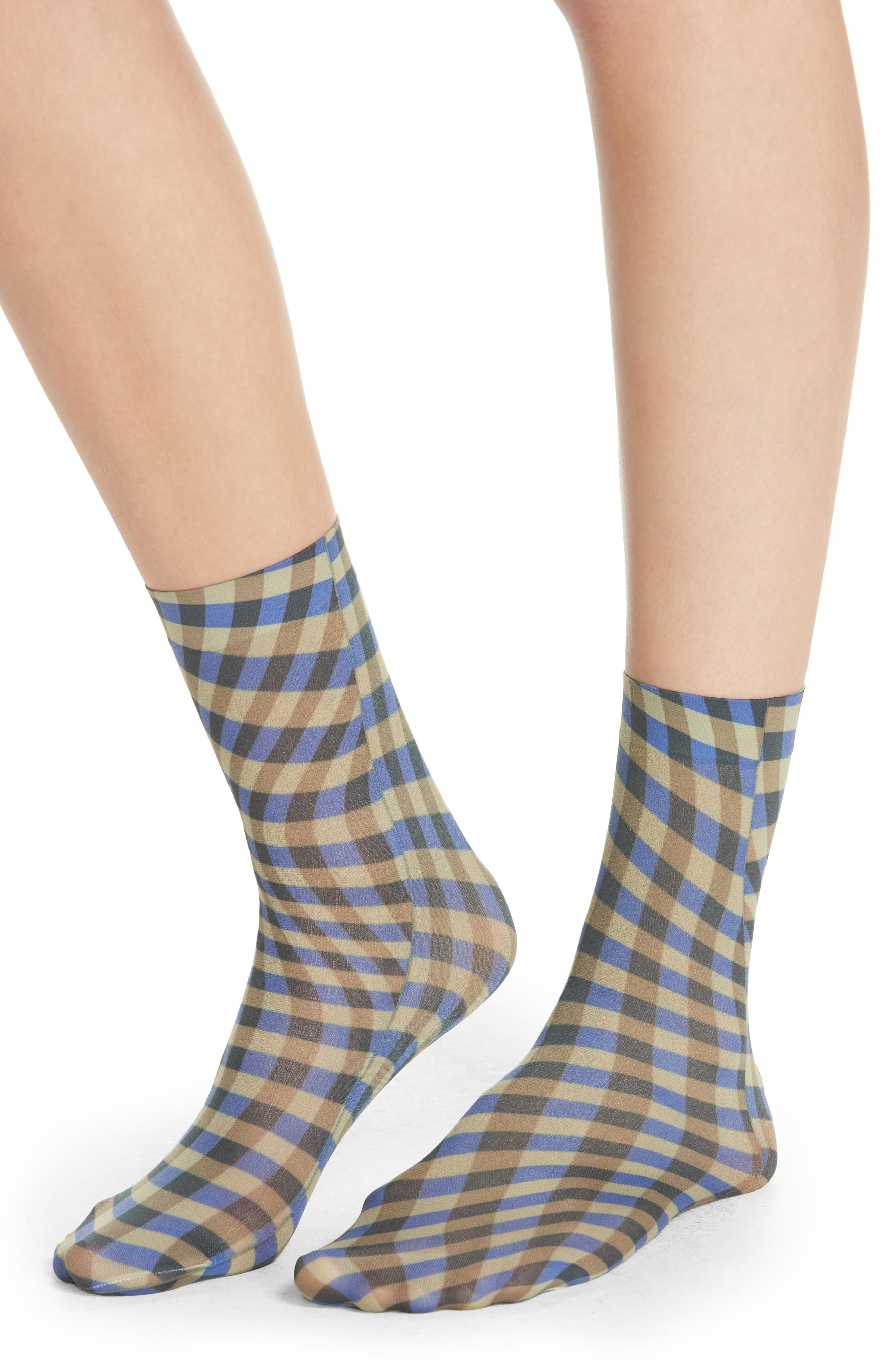 Bojana Print Socks,                         Main,                         color, 300