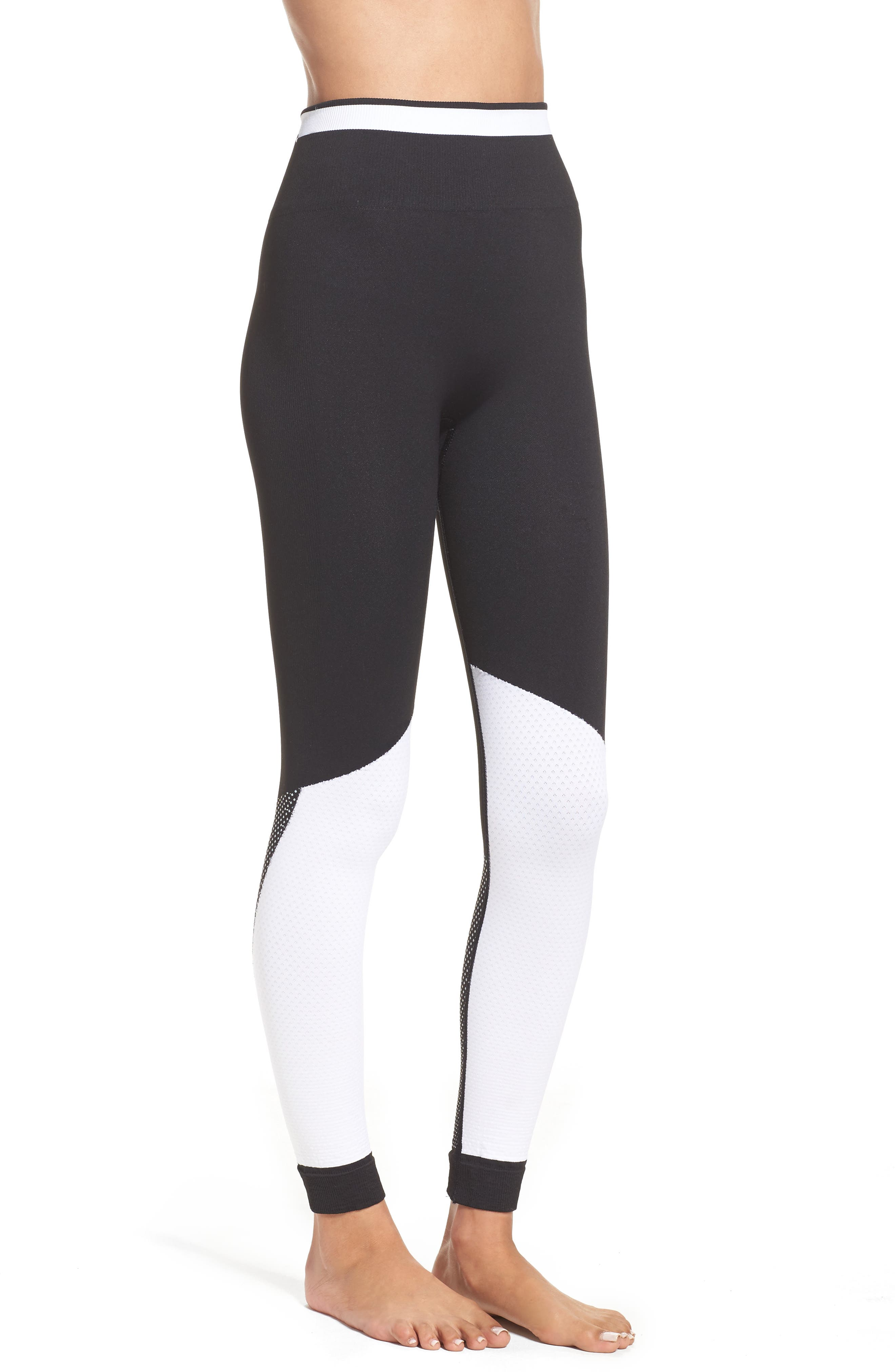 Ace Performance Tights,                             Alternate thumbnail 6, color,