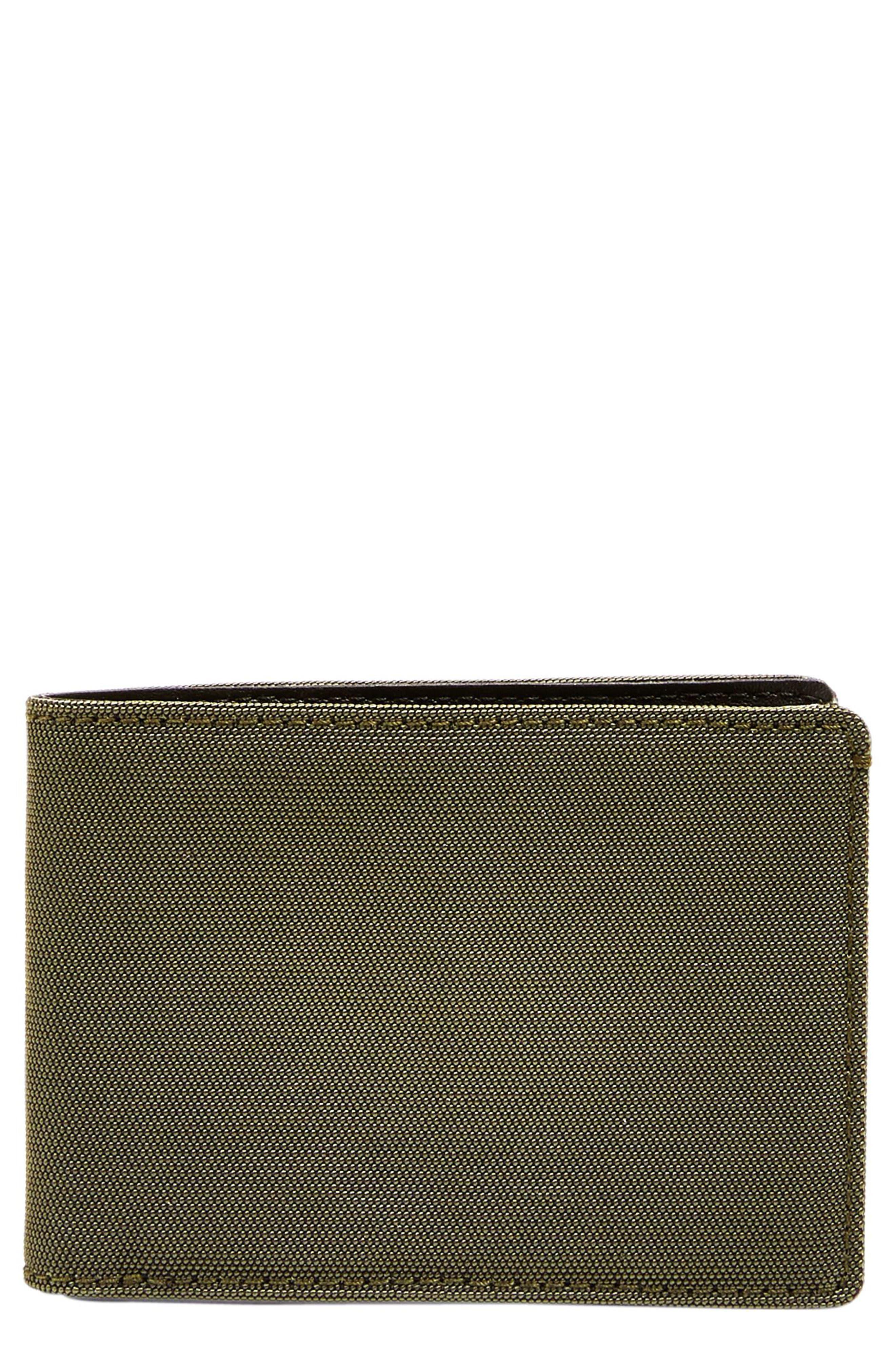 Bifold Wallet,                             Main thumbnail 1, color,                             348