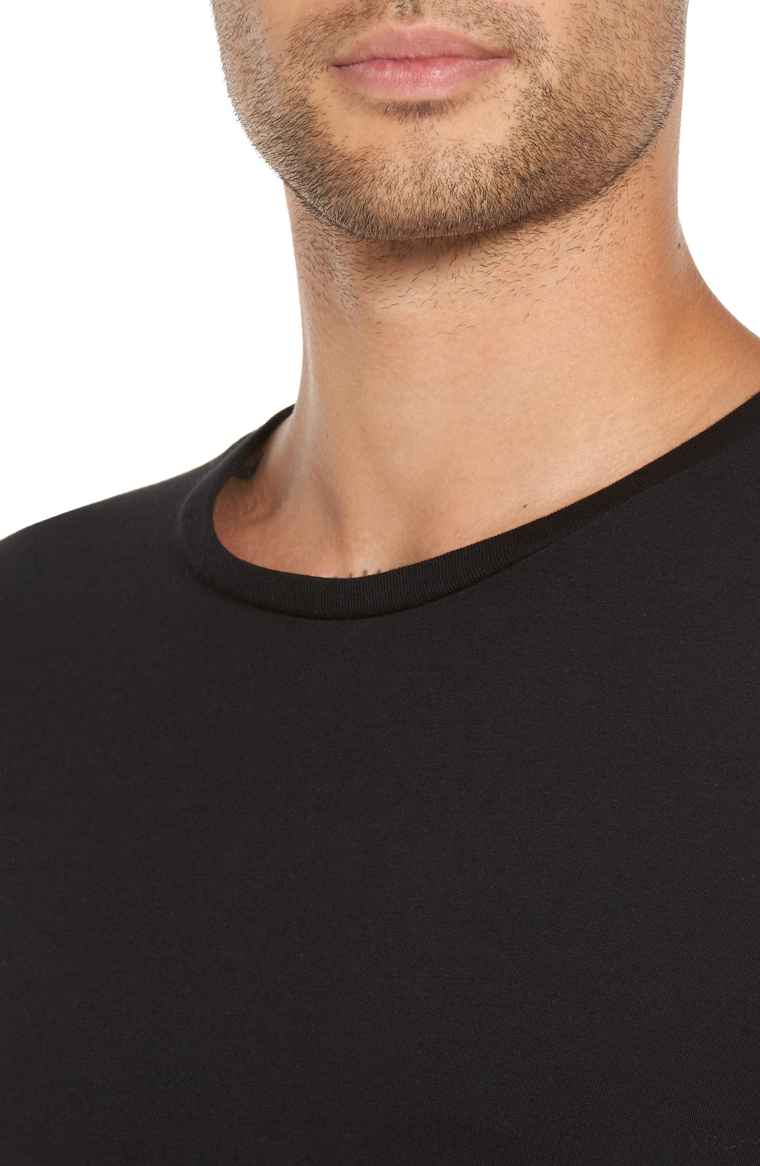 Double Layer T-Shirt,                             Alternate thumbnail 10, color,