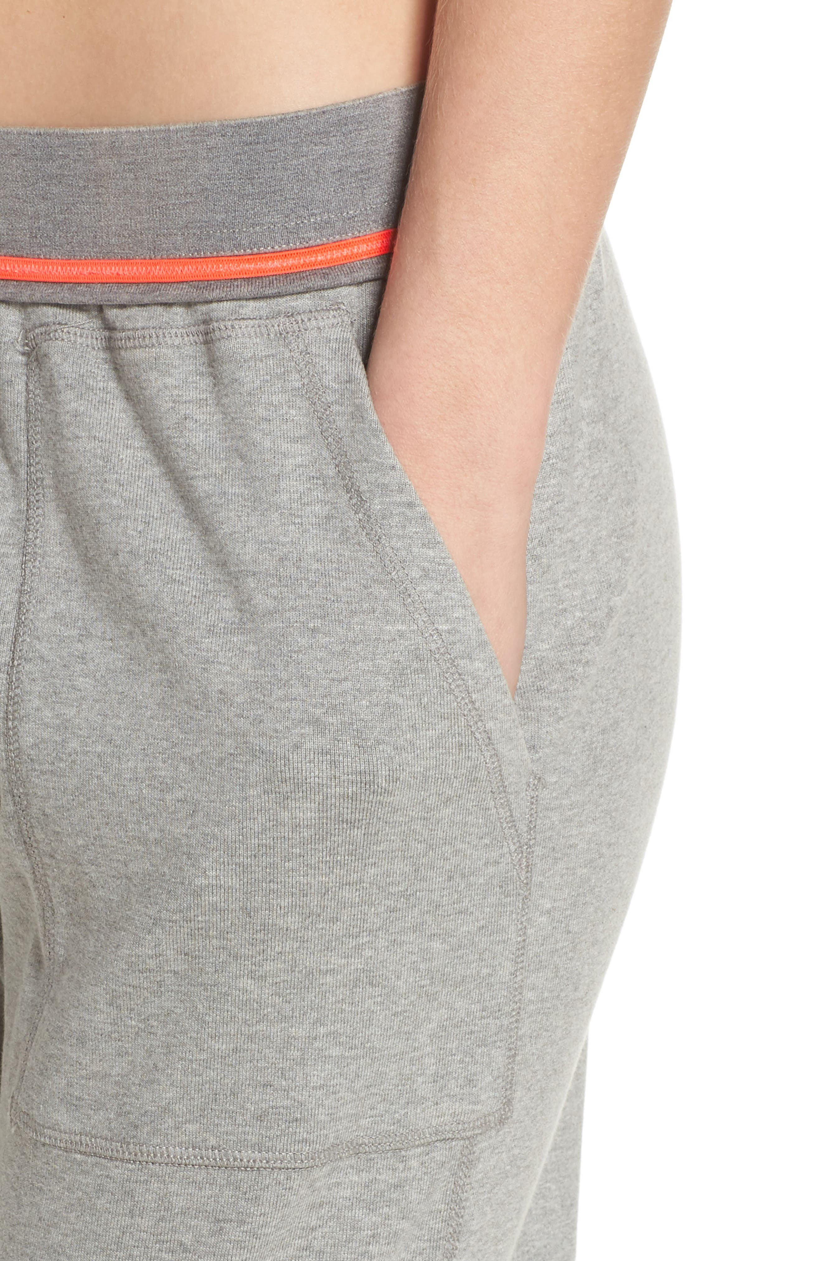 FREE PEOPLE MOVEMENT,                             Jordan Sweatpants,                             Alternate thumbnail 5, color,                             030