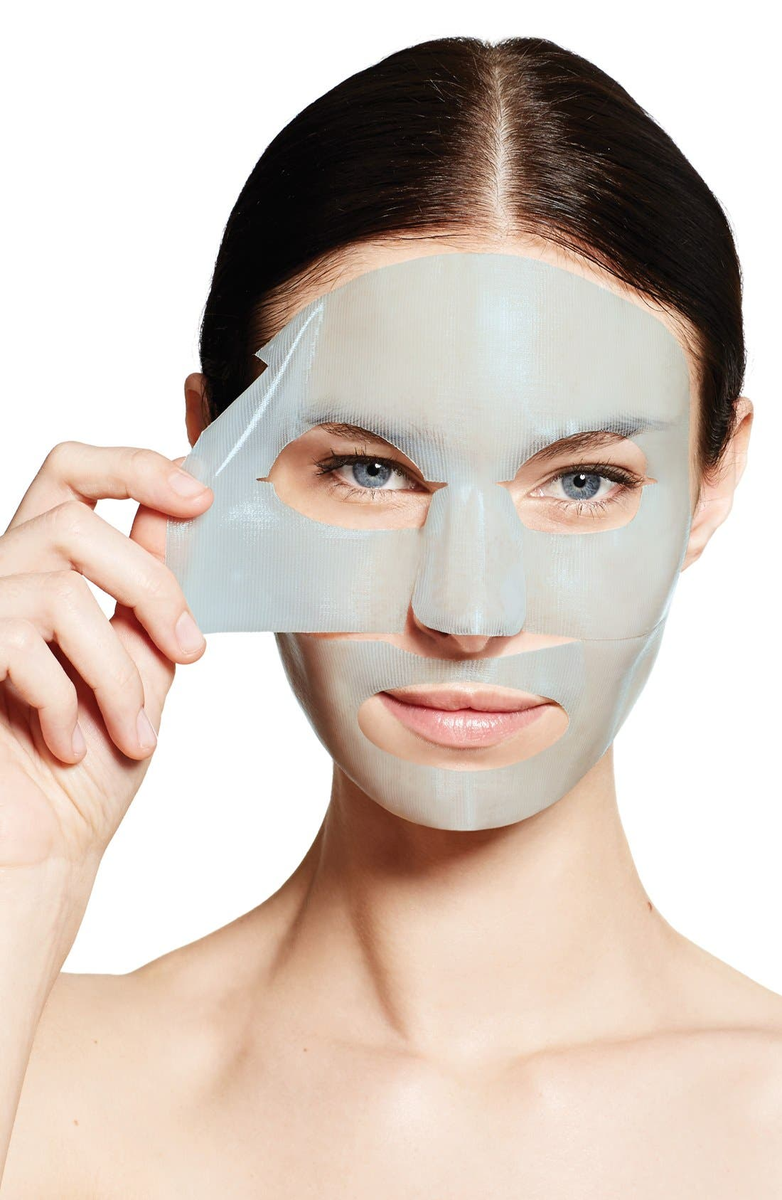 Firmarine Hydrogel Mask,                             Alternate thumbnail 4, color,                             NO COLOR