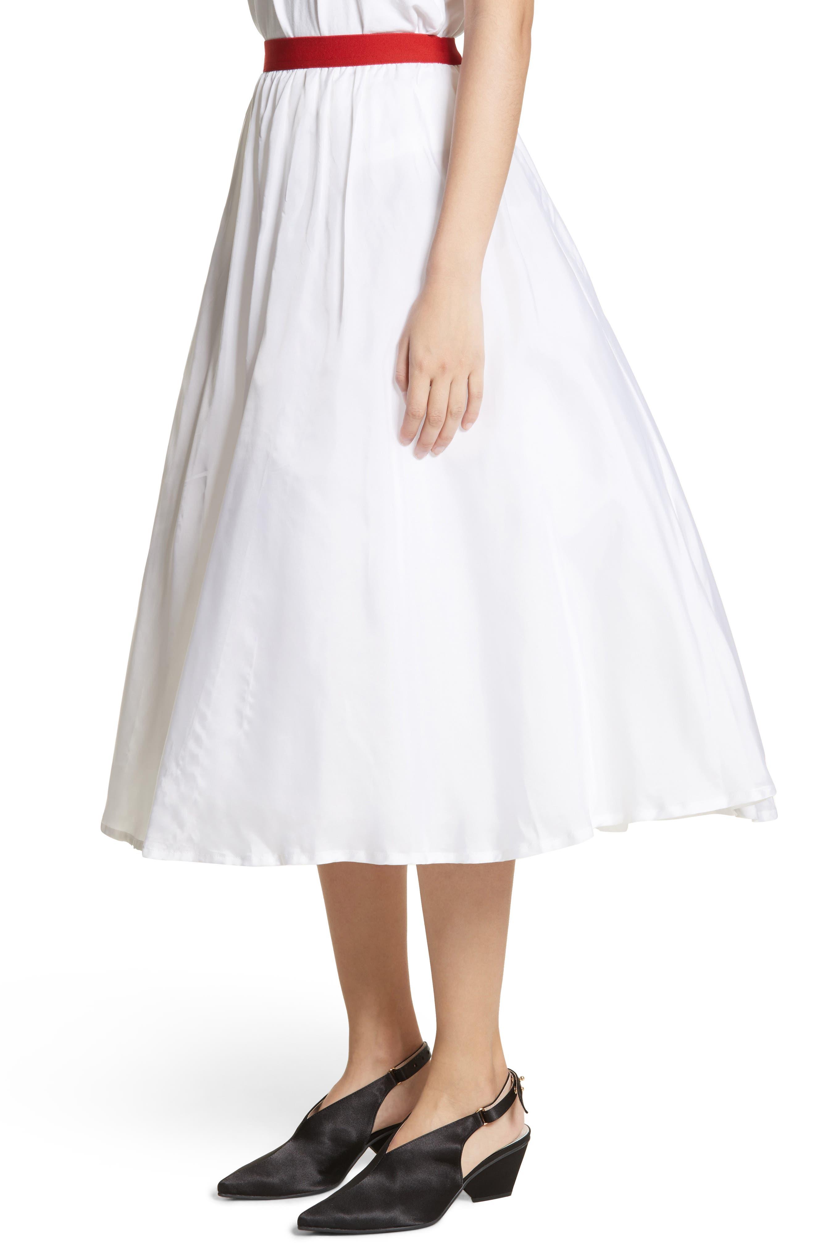 Day/Night Reversible Skirt,                             Alternate thumbnail 5, color,                             600