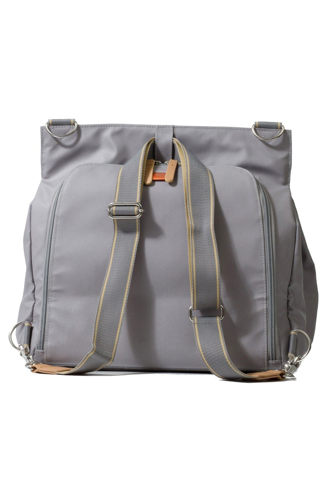 'Oban' Diaper Bag,                             Alternate thumbnail 2, color,                             ELEPHANT