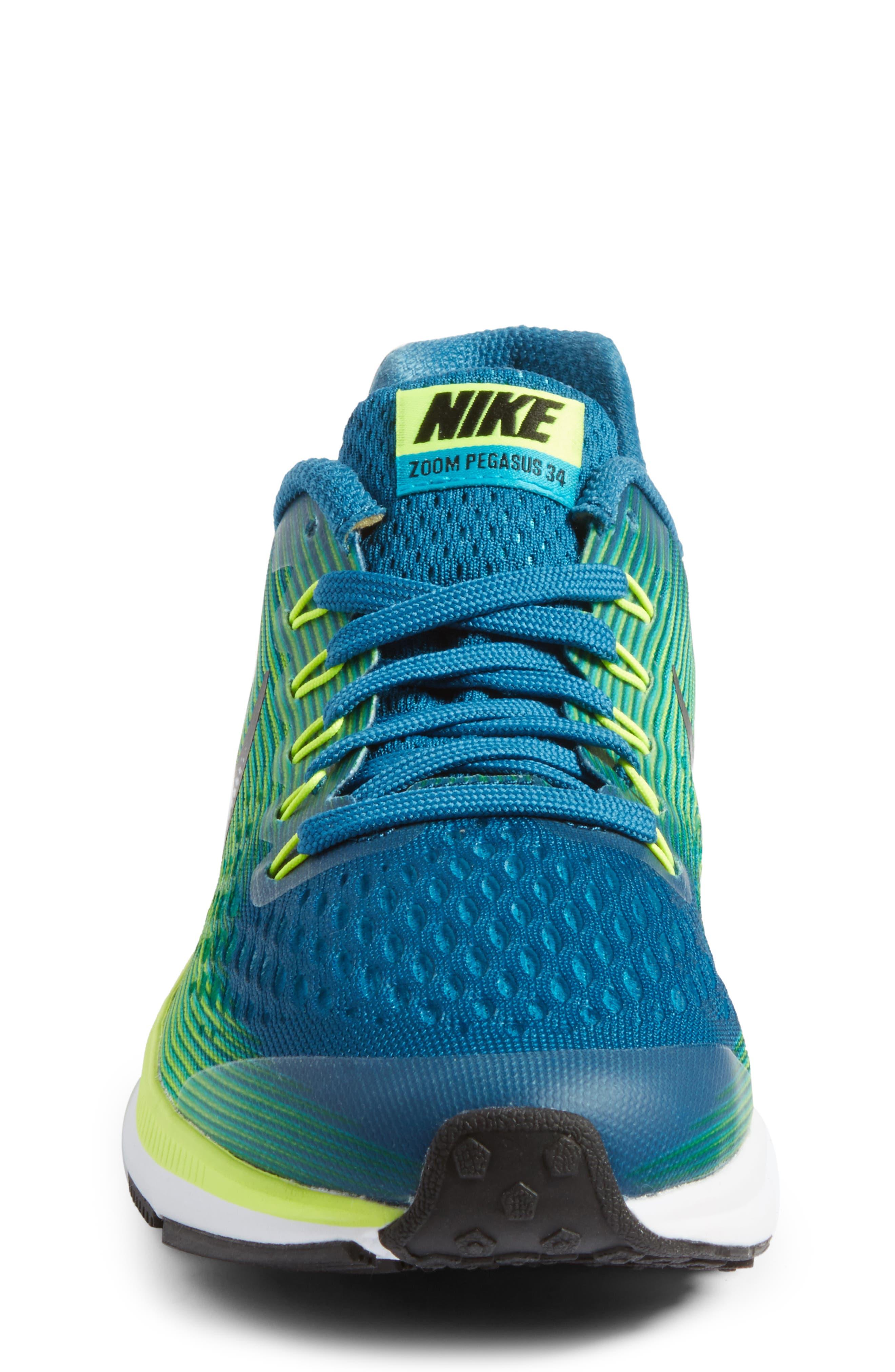 Zoom Pegasus 34 Sneaker,                             Alternate thumbnail 29, color,