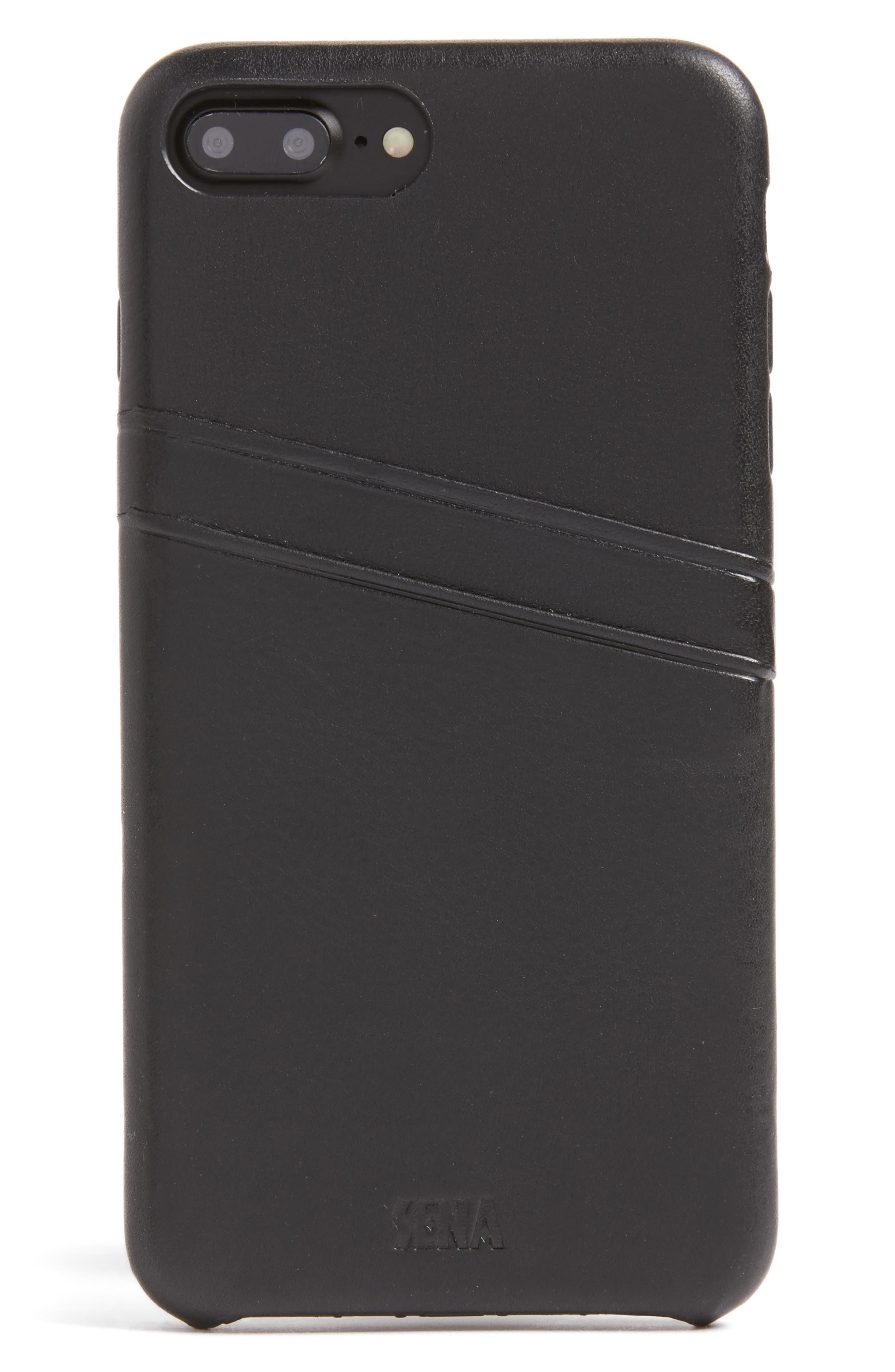 iPhone 7/8 Plus Snap-On Wallet Case,                         Main,                         color, 005