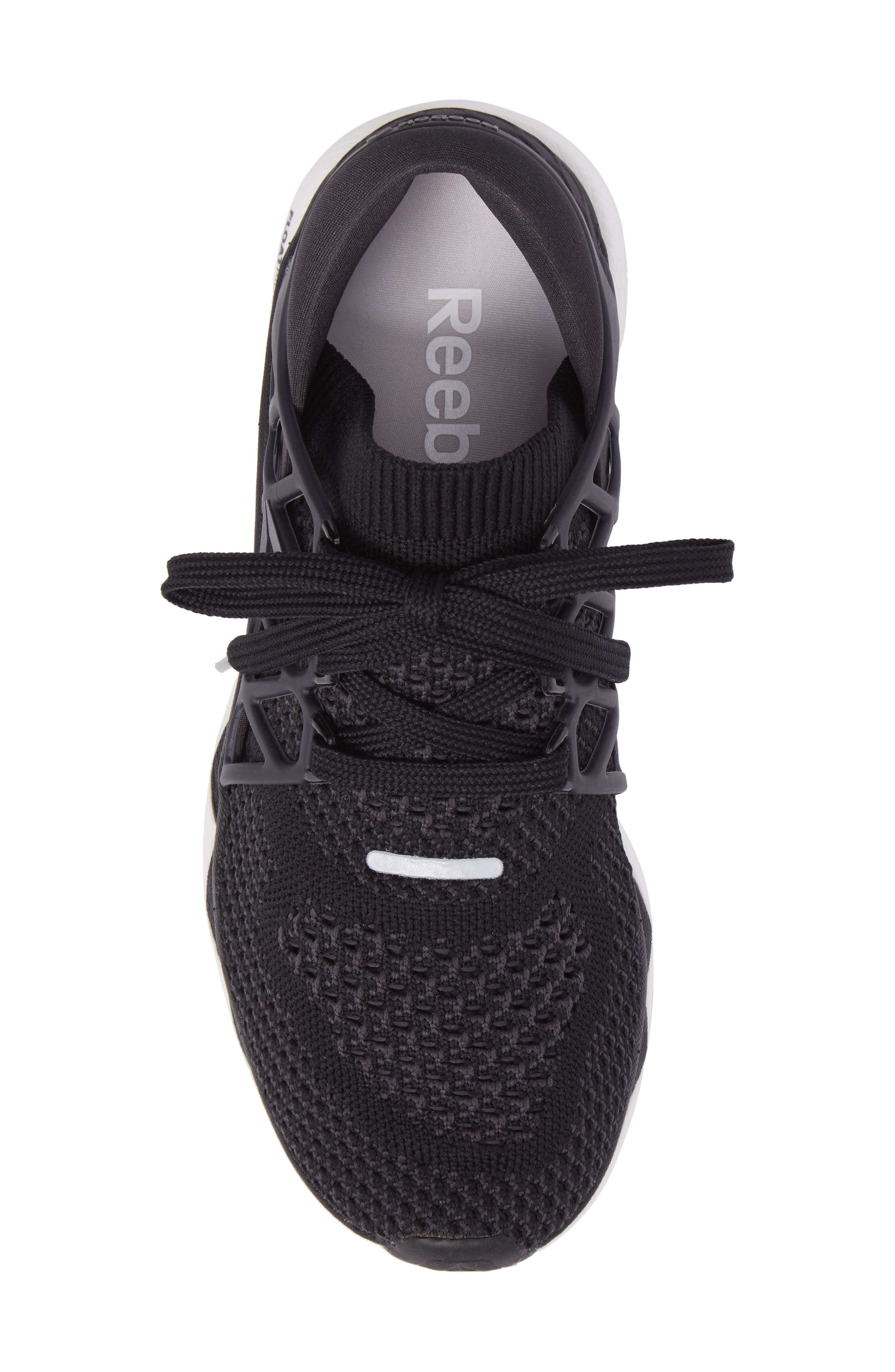 REEBOK,                             Floatride Run Running Shoe,                             Alternate thumbnail 5, color,                             001