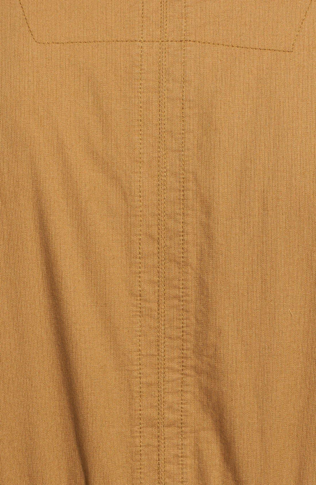 'Abington' Field Jacket,                             Alternate thumbnail 3, color,                             205
