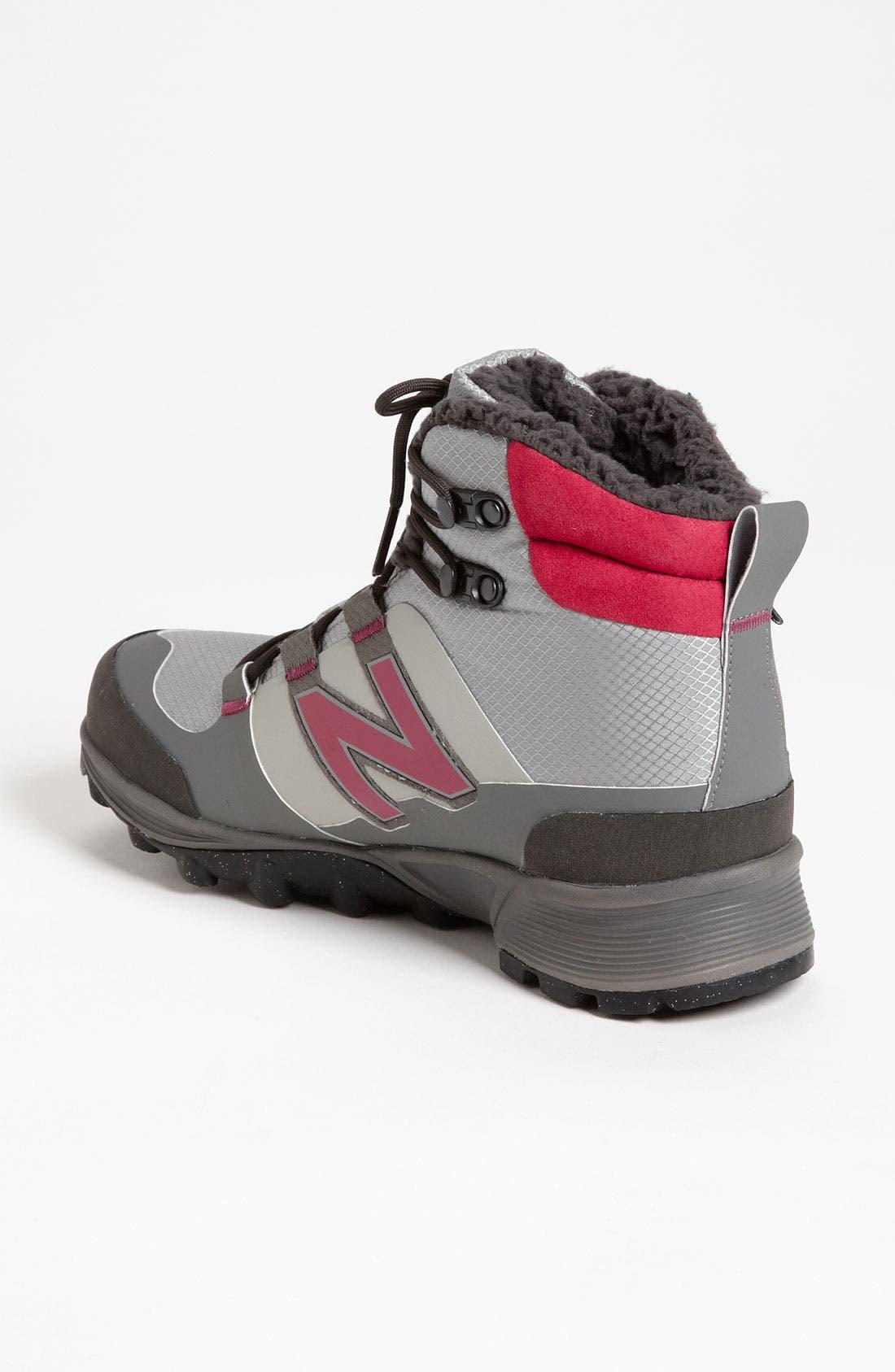 NEW BALANCE,                             '1099' Boot,                             Alternate thumbnail 4, color,                             059