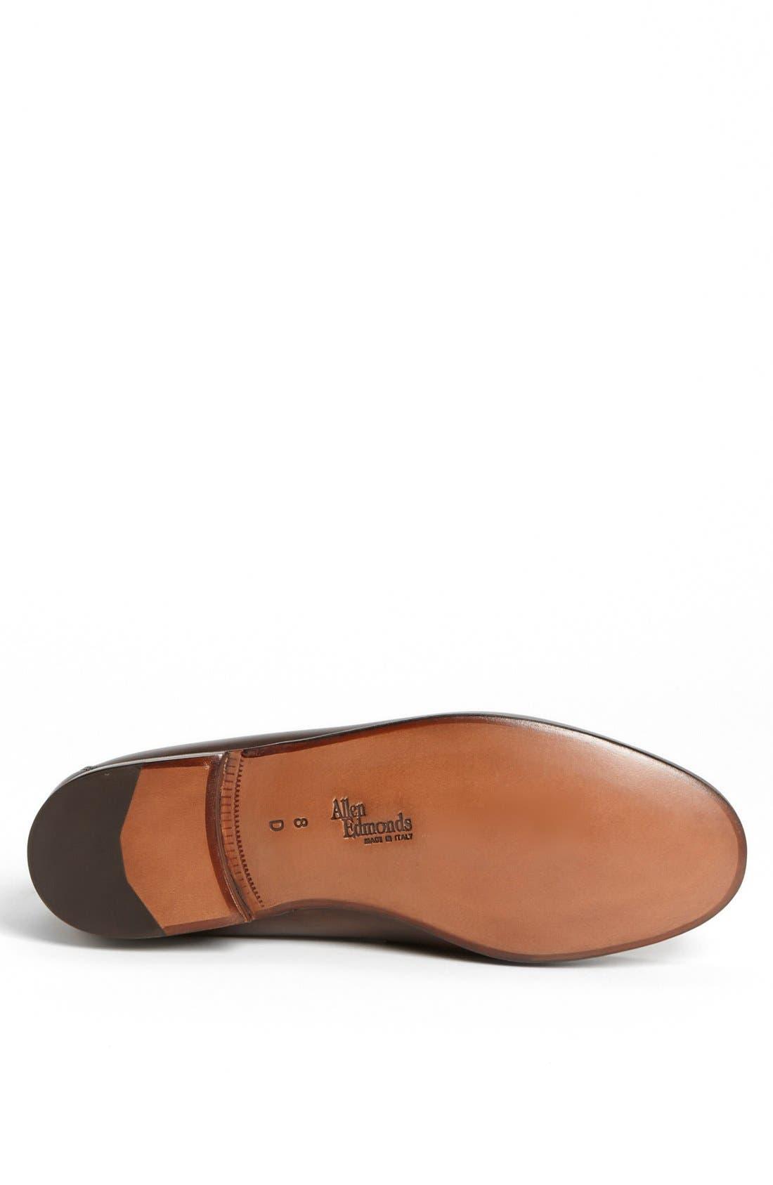 'Urbino' Tassel Loafer,                             Alternate thumbnail 3, color,                             200