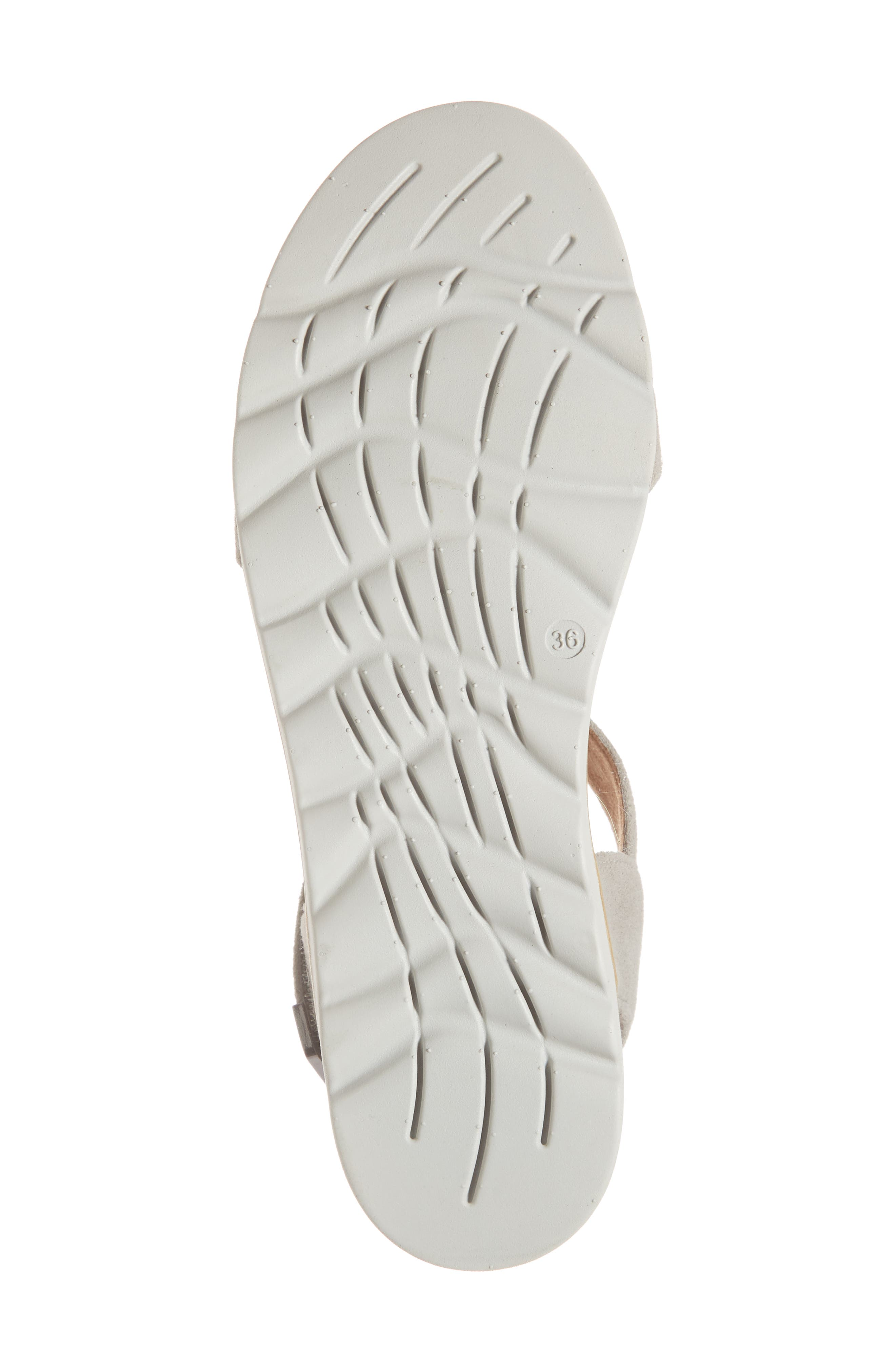 Cory Wedge Sandal,                             Alternate thumbnail 17, color,