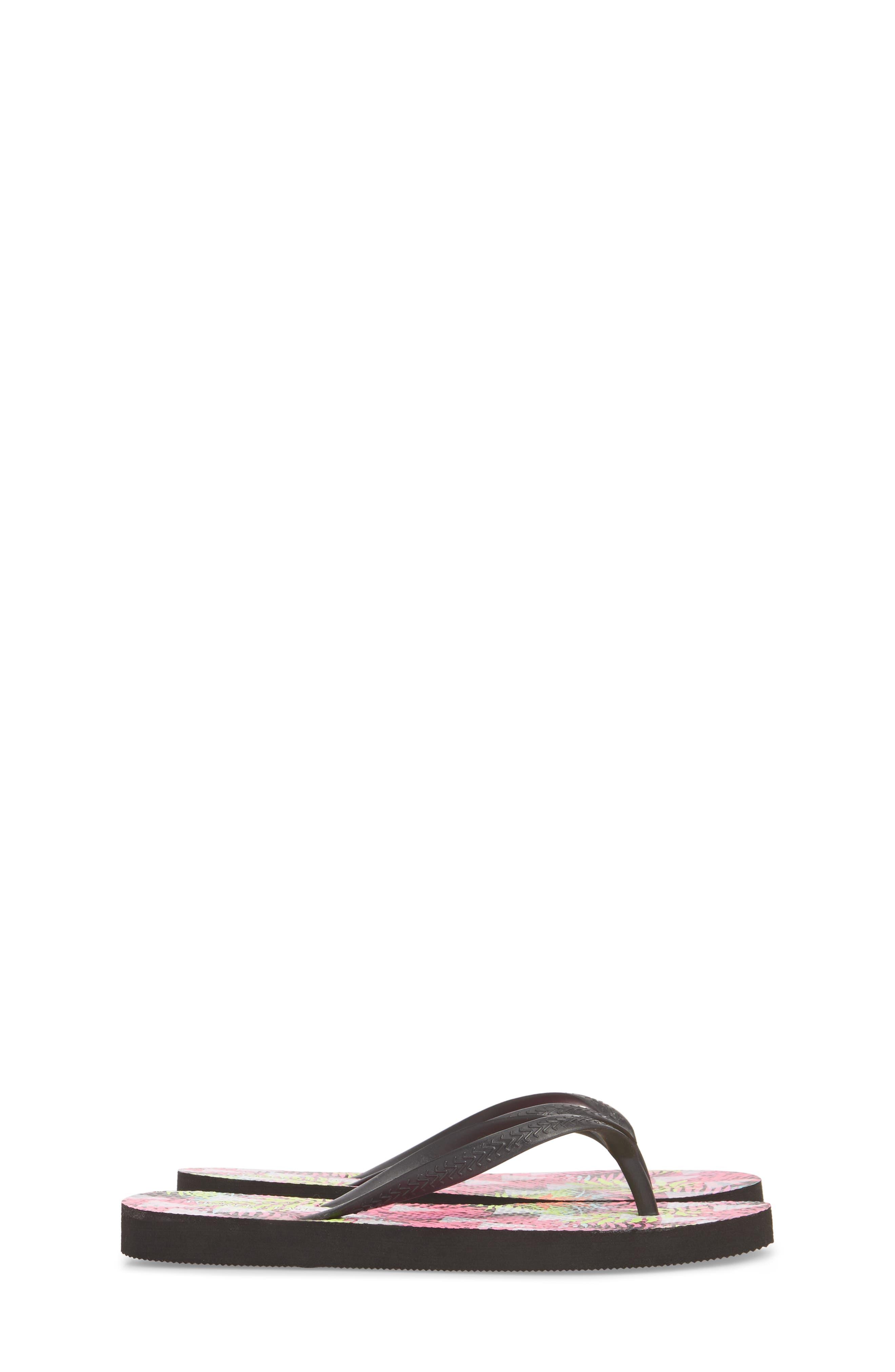 'Clementyne' Flip Flop,                             Alternate thumbnail 3, color,                             019