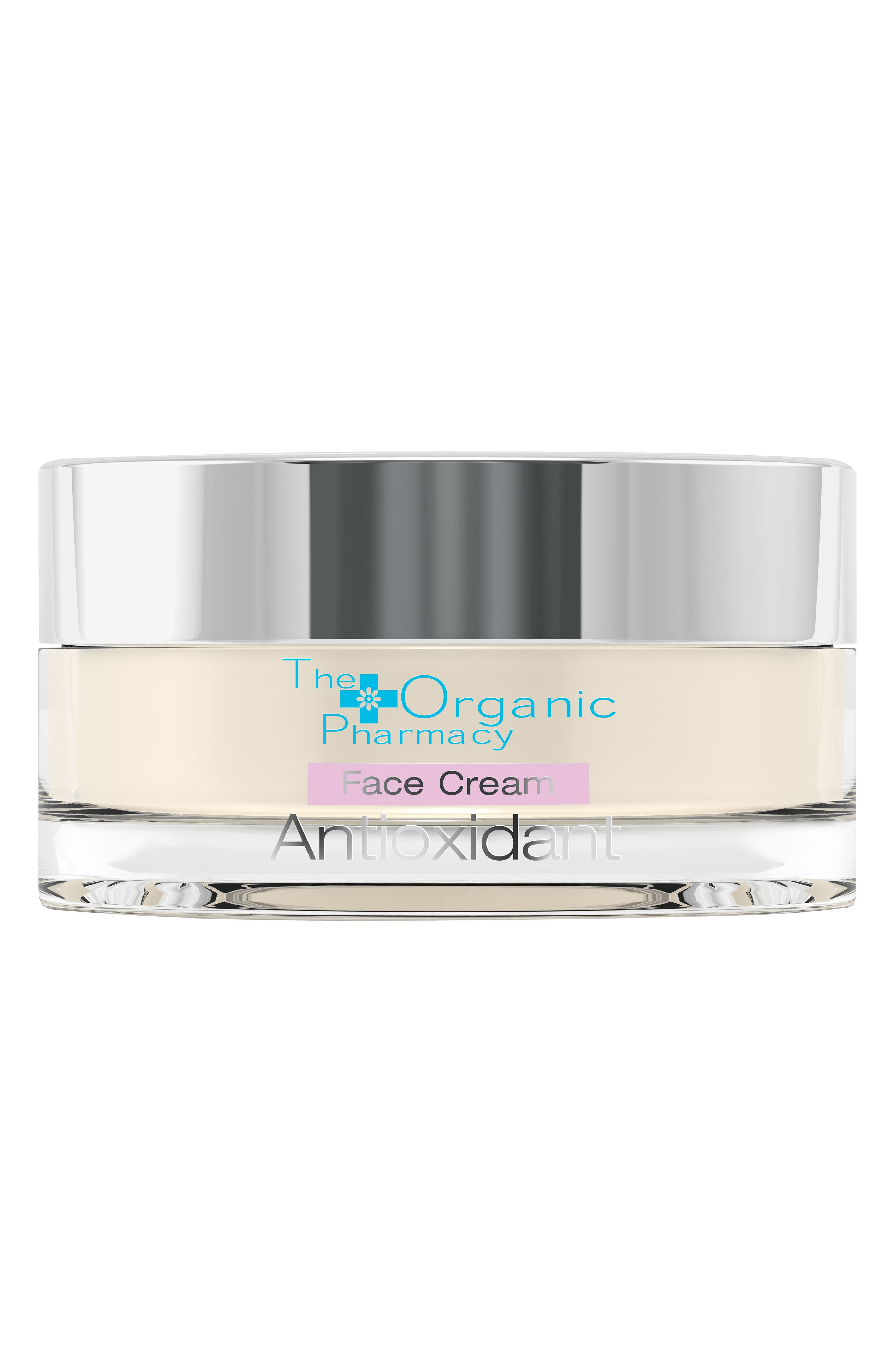 Antioxidant Face Cream,                             Main thumbnail 1, color,                             000