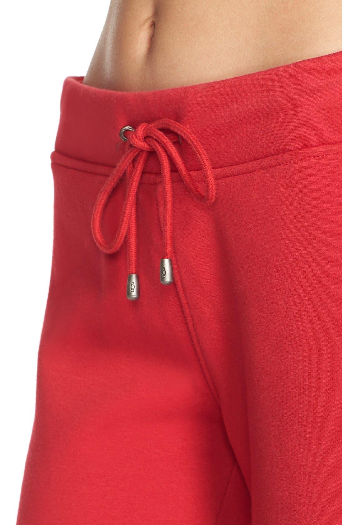 'Collins' Double Knit Pants,                             Alternate thumbnail 29, color,