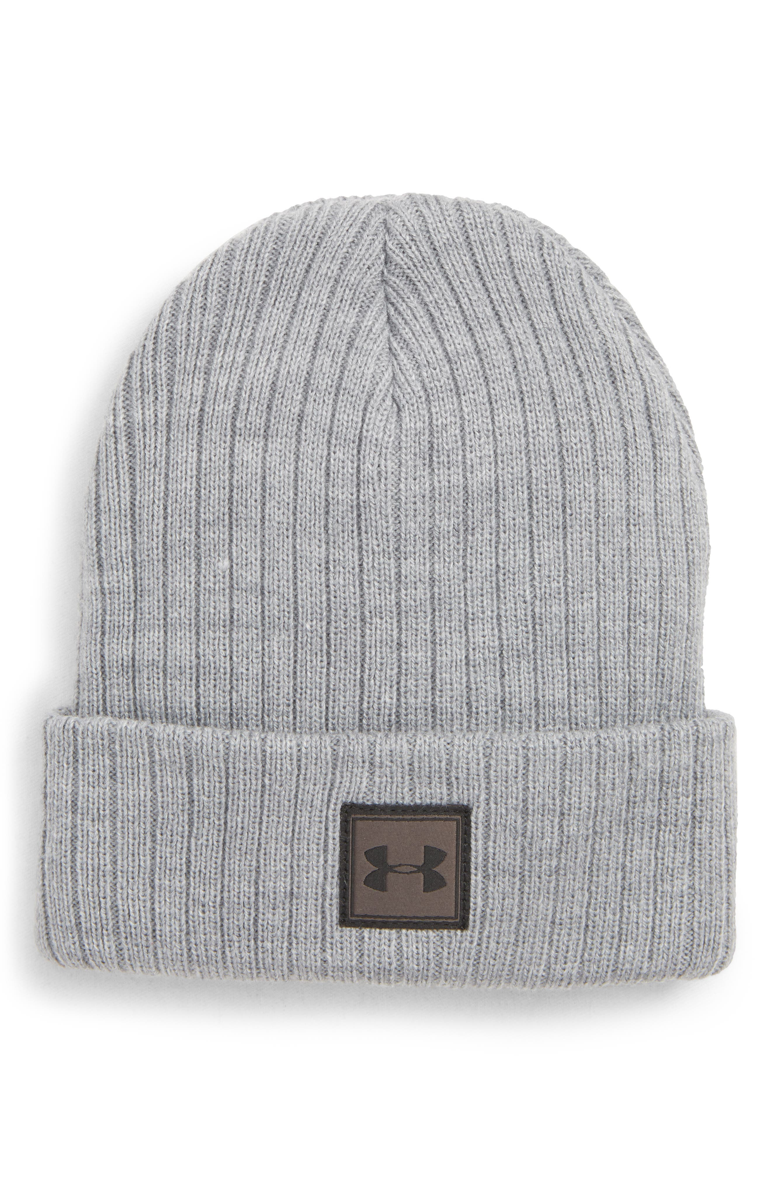 Boys Under Armour Coldgear Truckstop 20 Beanie